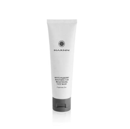 HARNN White Mulberry Skin Perfector Brightening Face Wash