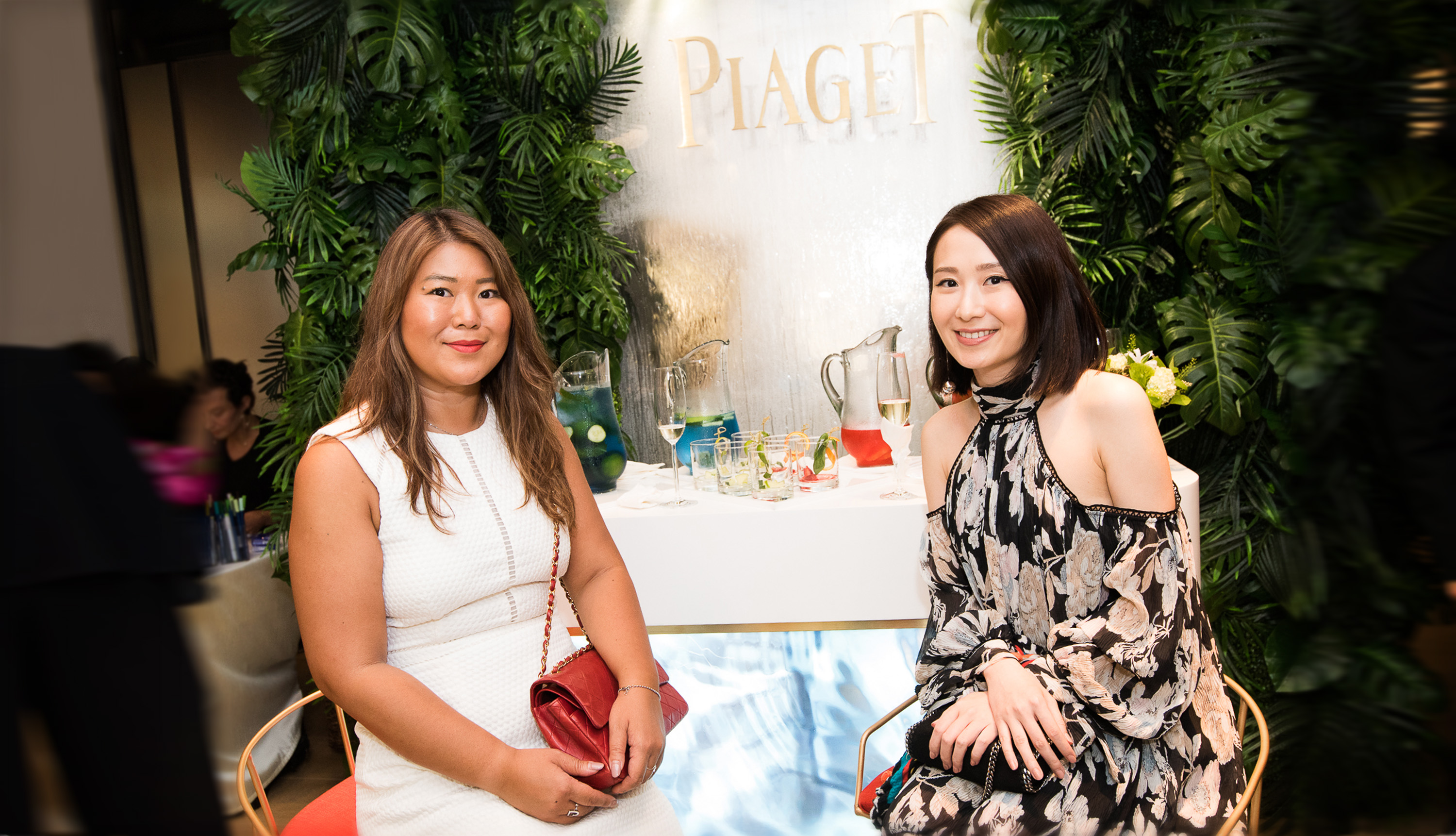 Piaget x Lifestyle Asia's exclusive 'Sunny Side of Life' cocktail party