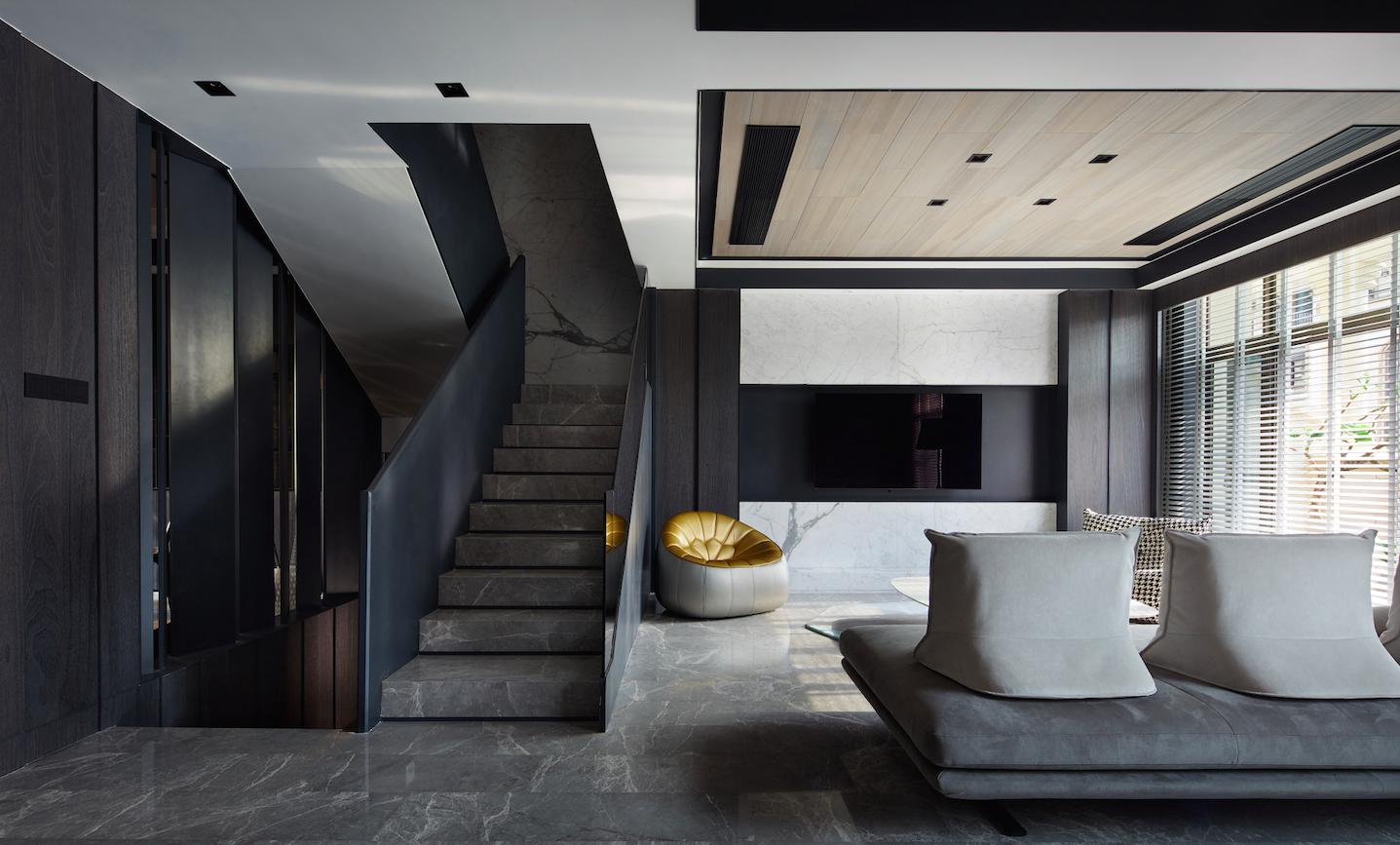 Go Dark Decadent Black Interior Ideas To Sex Up Your Home