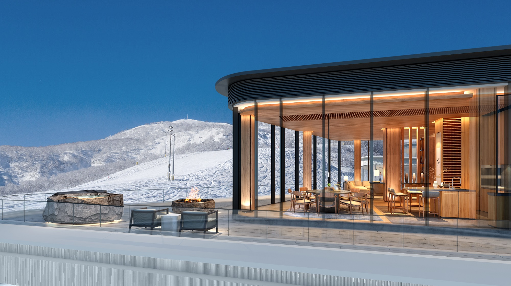 The best new hotels in Japan to check into this year