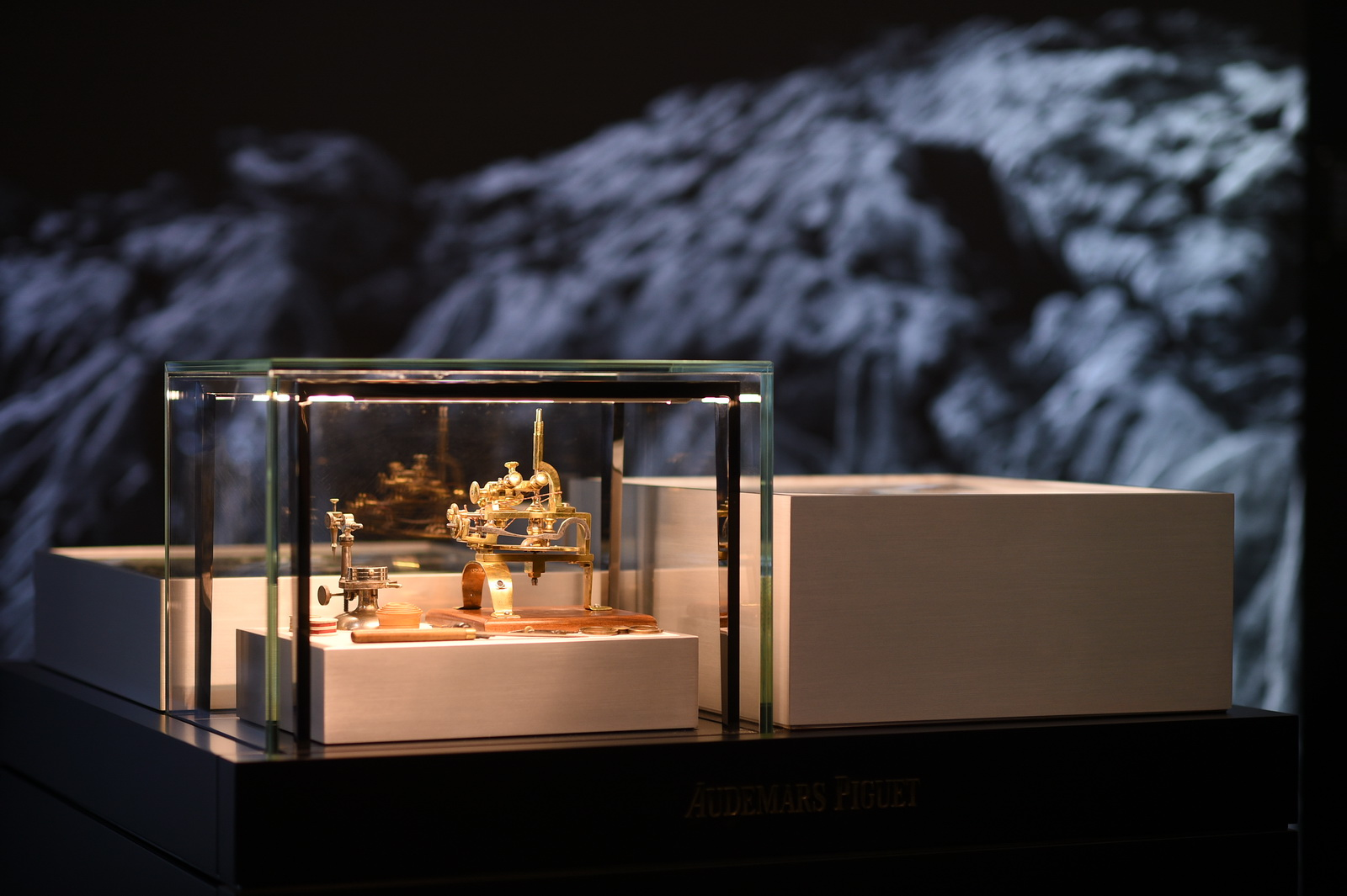 3 luxury watch exhibitions you need to make time for this week