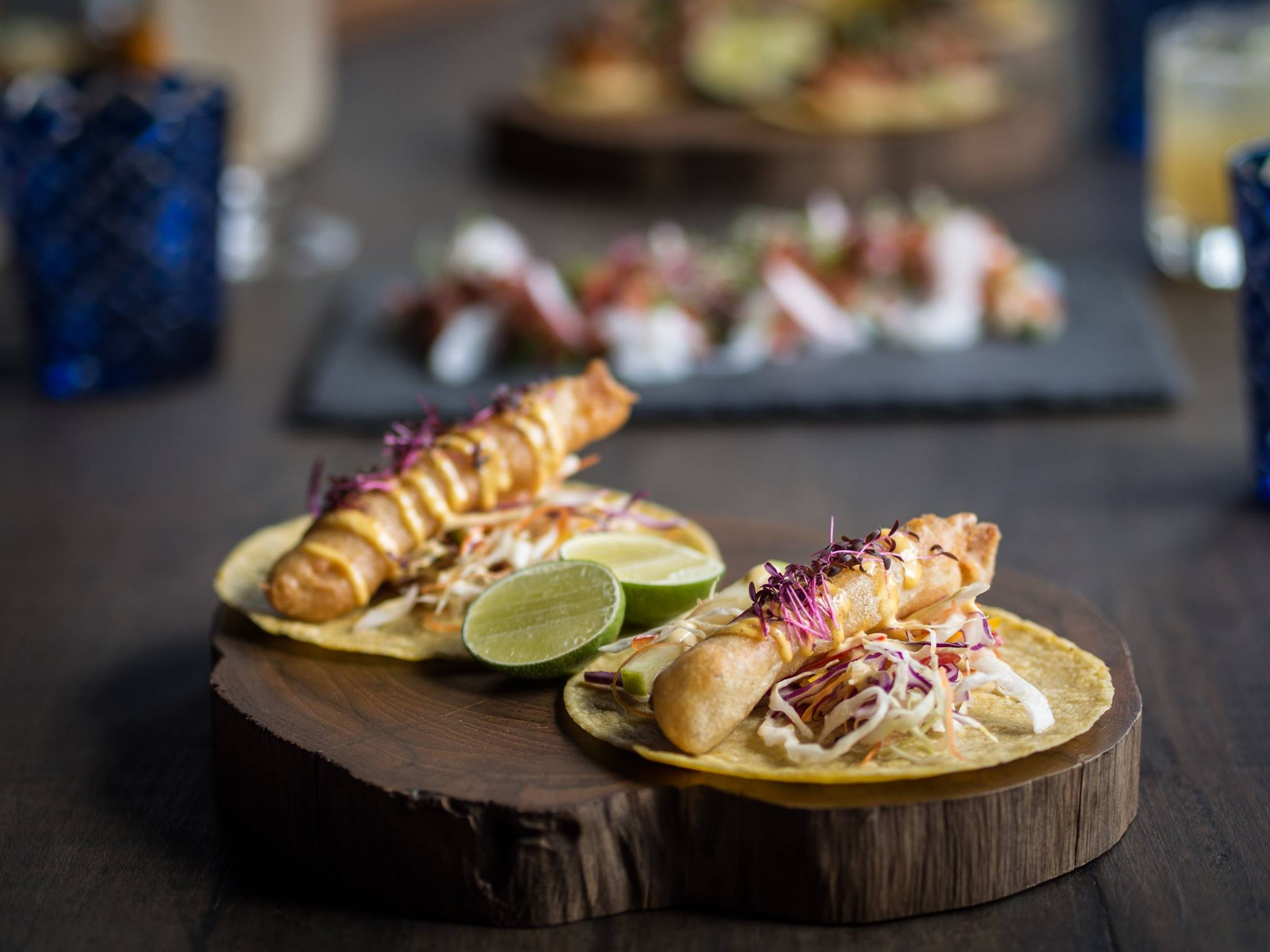 These are Bangkok's best Mexican restaurants