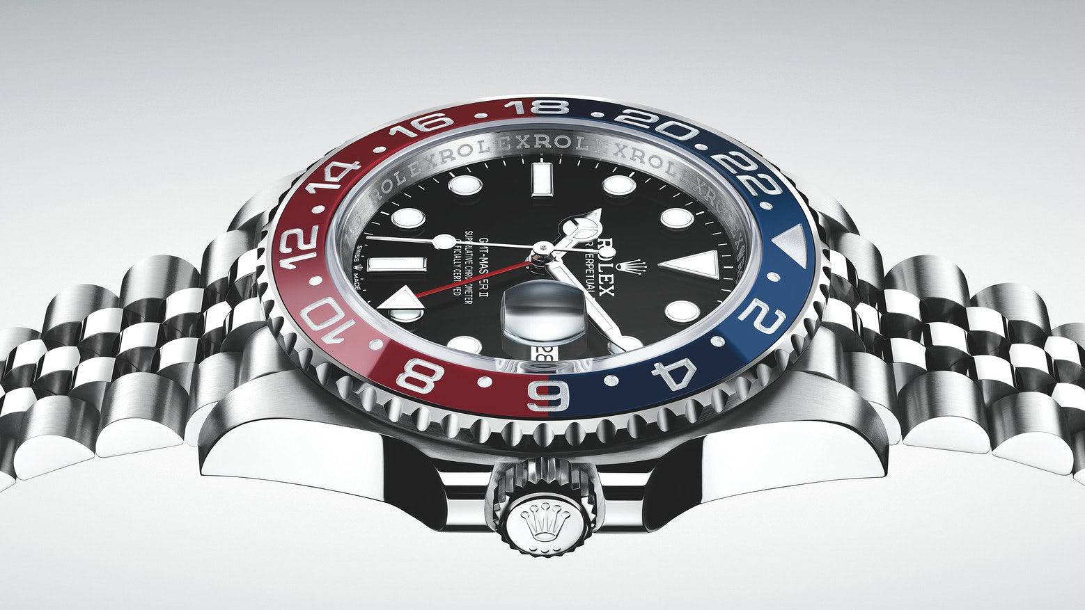 The new Rolex Oyster Perpetual GMT-Master II watches are destined for holy grail status
