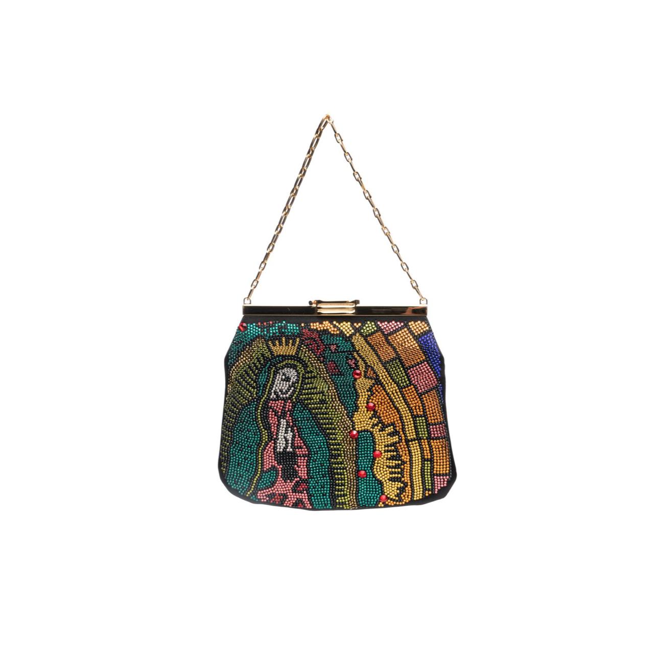 Bienen-Davis' Our Lady Of Guadalupe 4AM bag