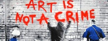 How art has been part of the worst crimes in history