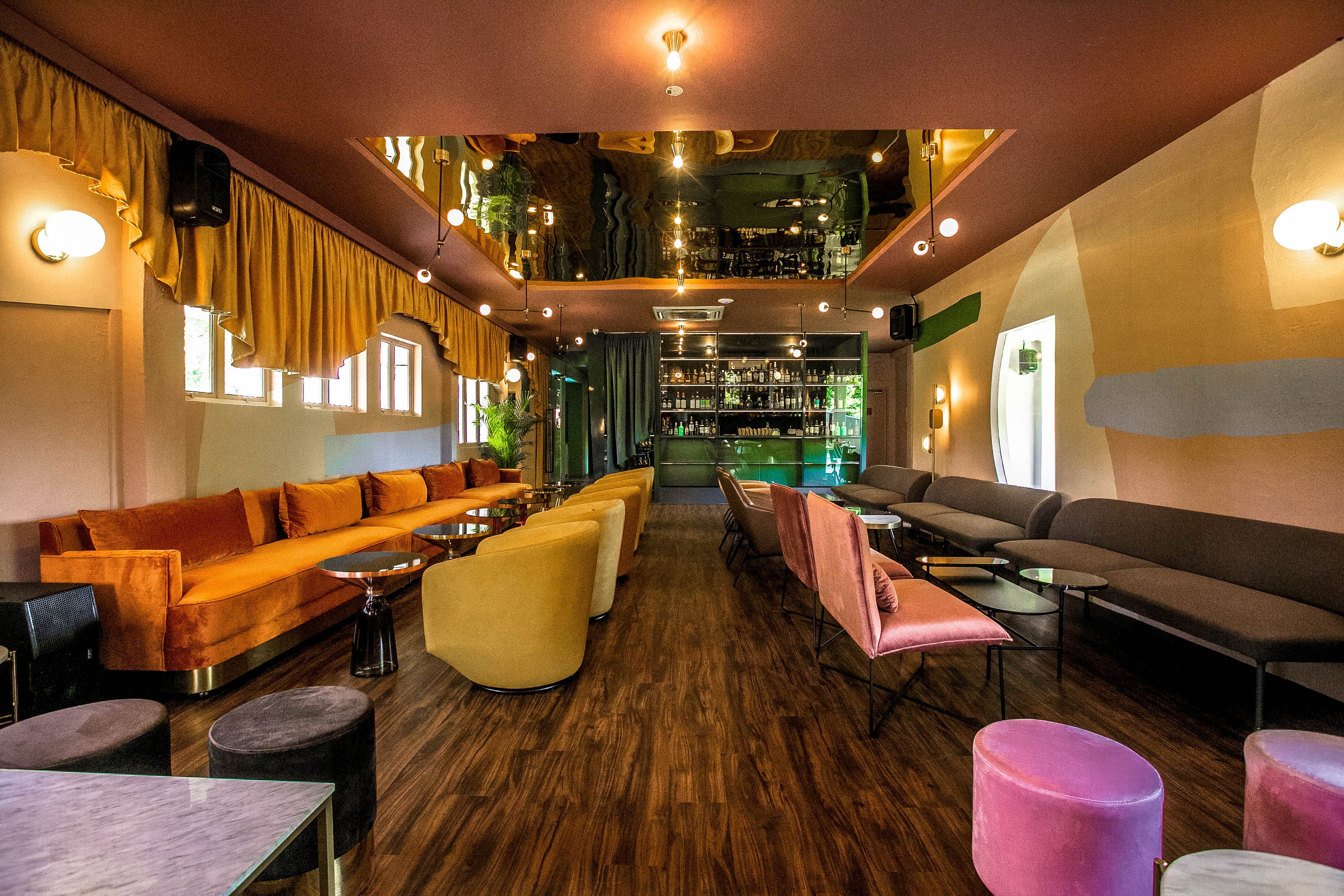 Bar review: Room For More, an elegant whisky lounge hidden in Dempsey Hill