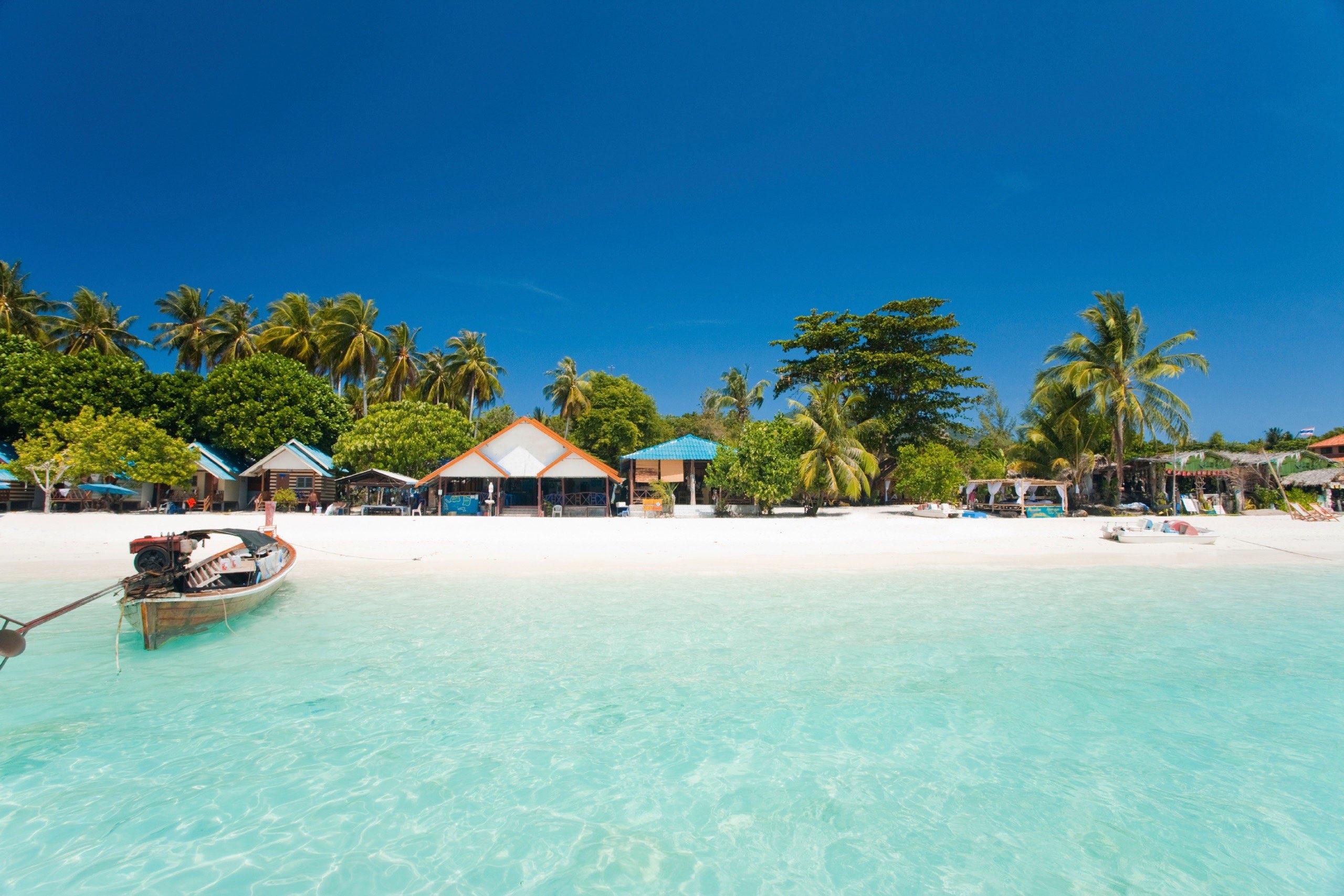 Island guide: Koh Lipe, the Maldives of Thailand