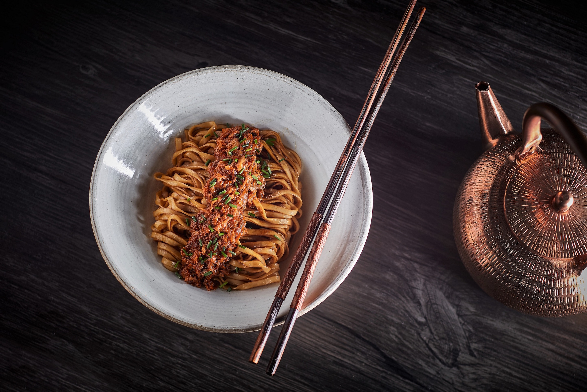 Review: Old Bailey waves the banner for Jiangnan flavours at newly opened Tai Kwun