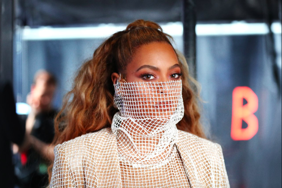 Our favourite extravagant looks from Beyonce's 'On the Run II' Tour