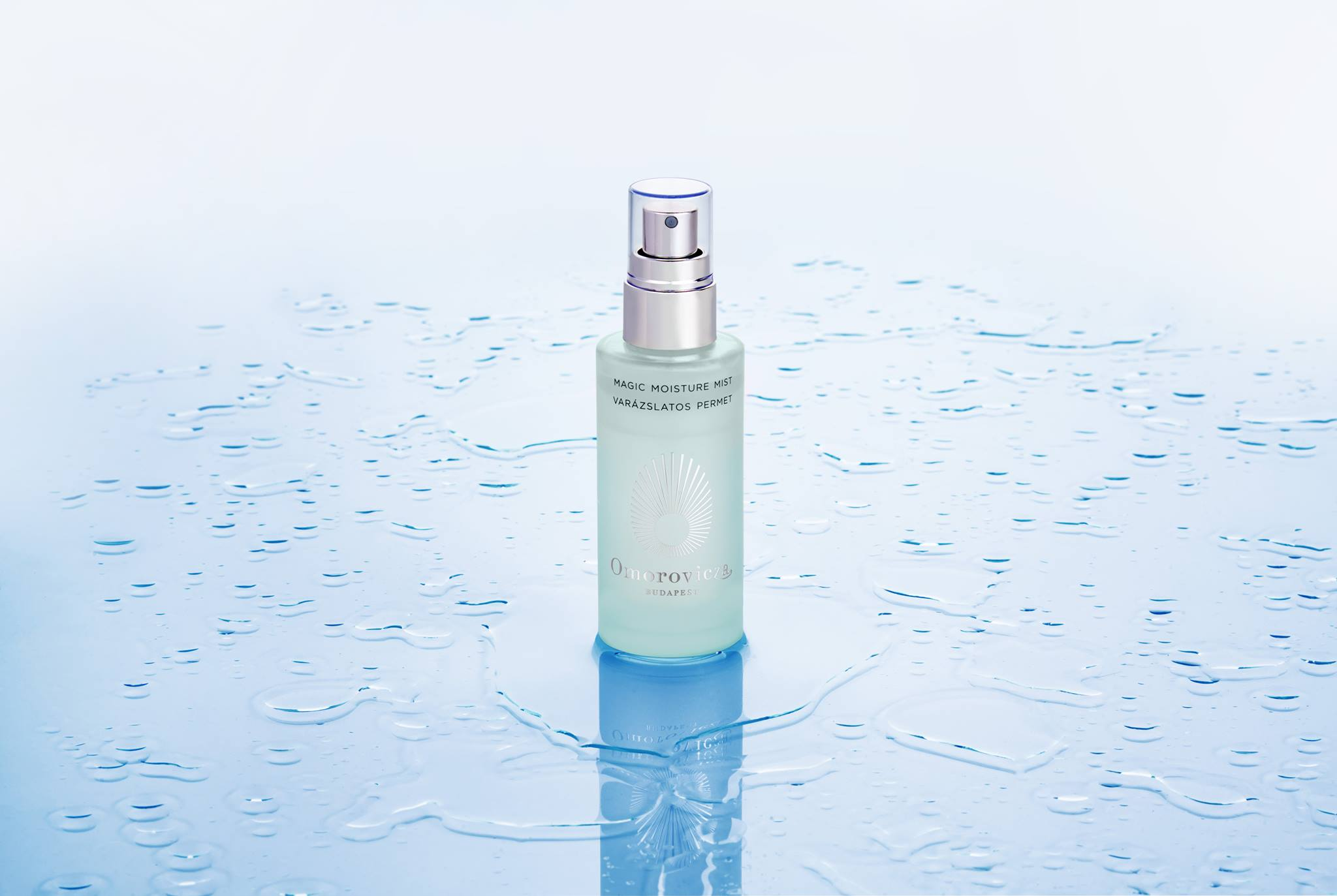 Do facial mists actually do anything for your skin?