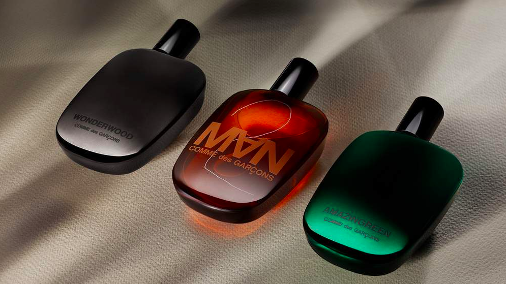 The latest men's fragrances to have this summer