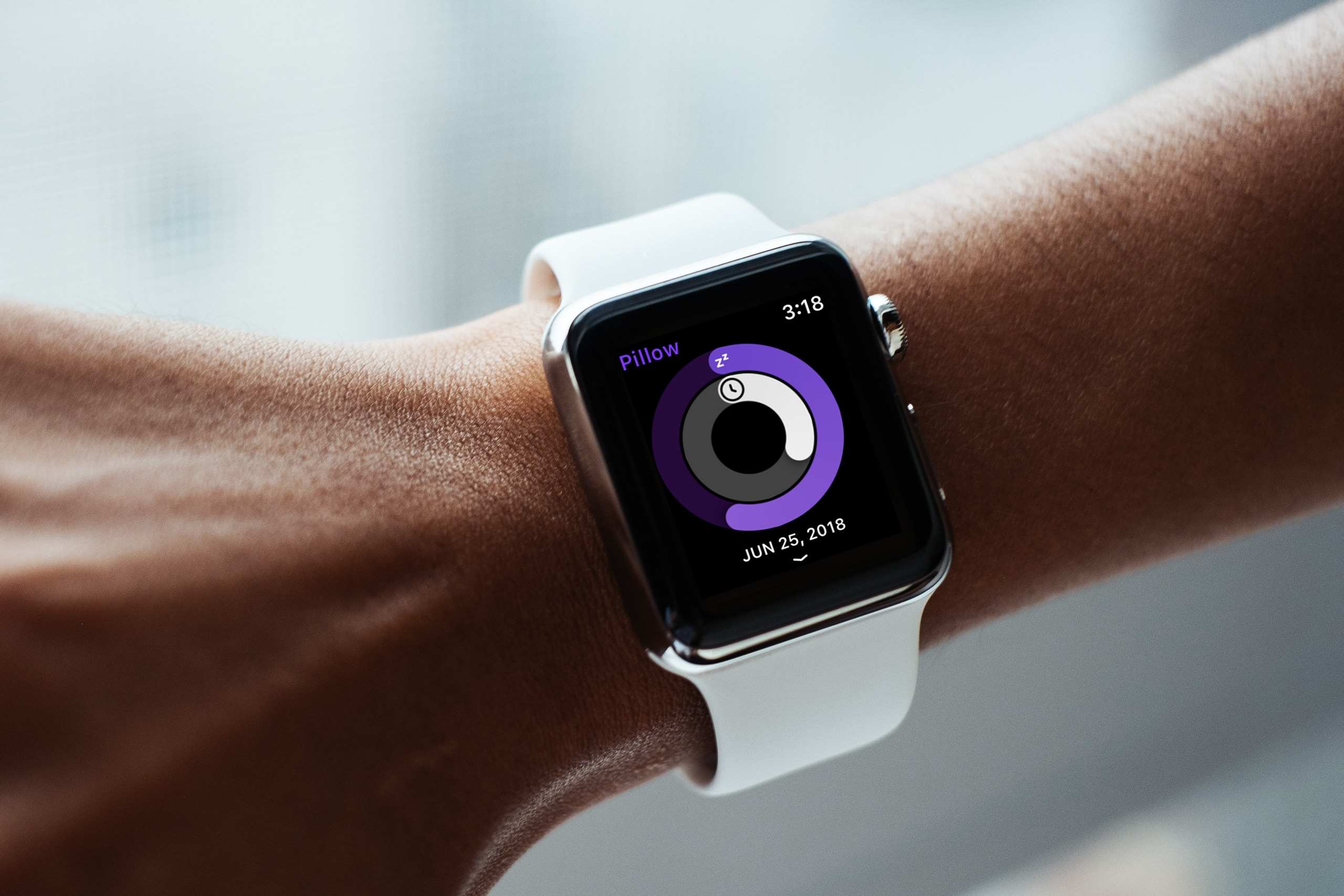 6 sleep tracking apps to help you snooze better