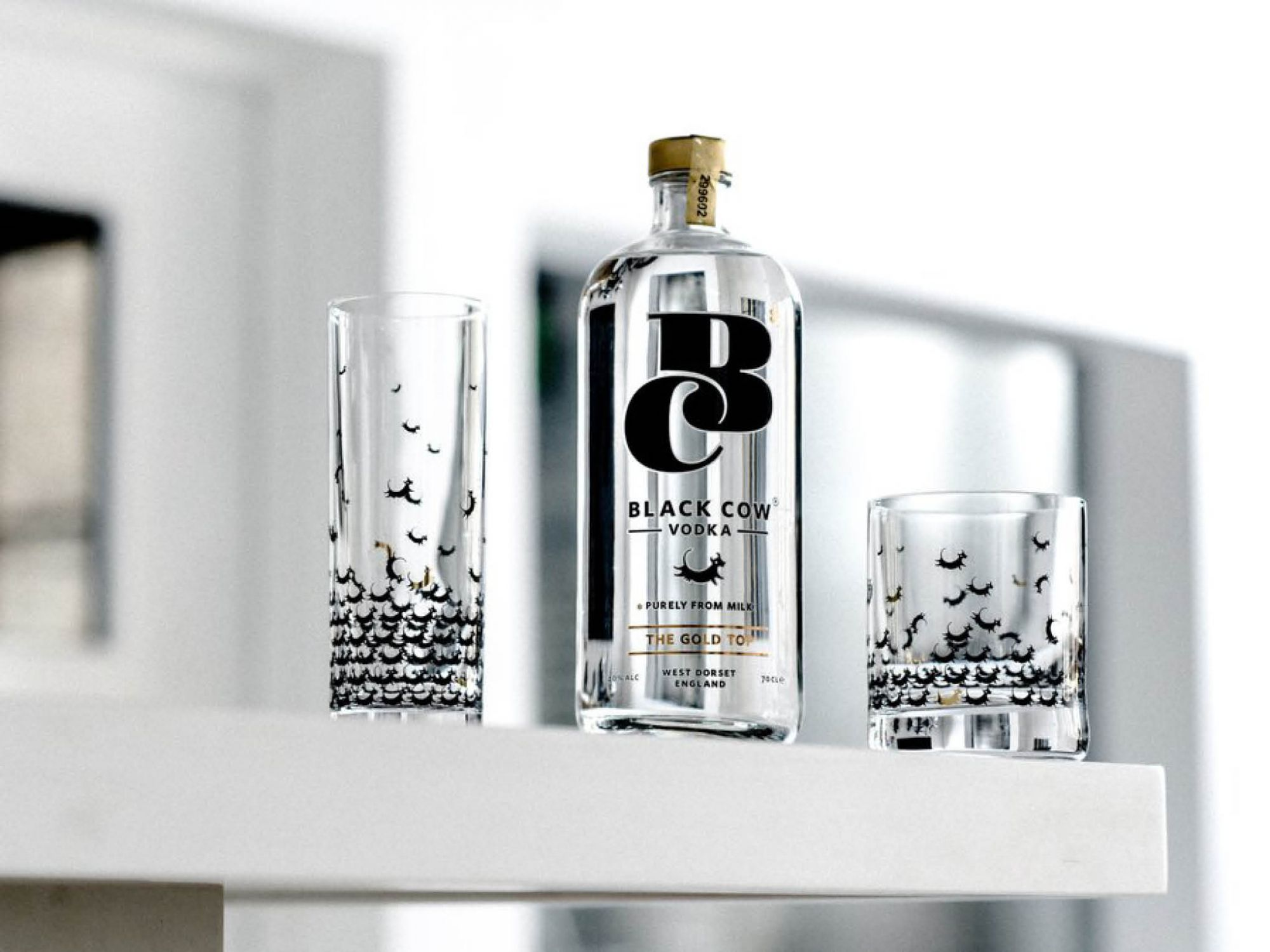 These small batch vodkas will change your mind about the spirit