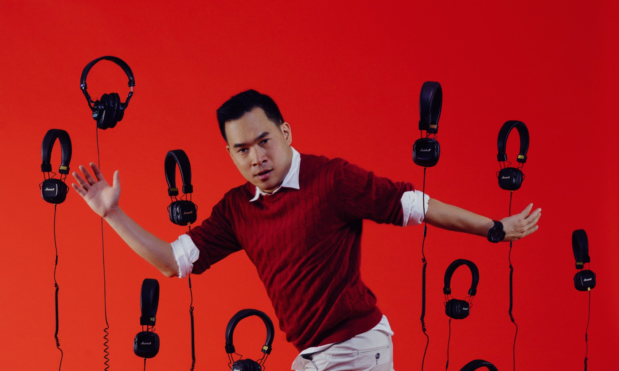 Victor G offers a new beat as music curator for W Kuala Lumpur