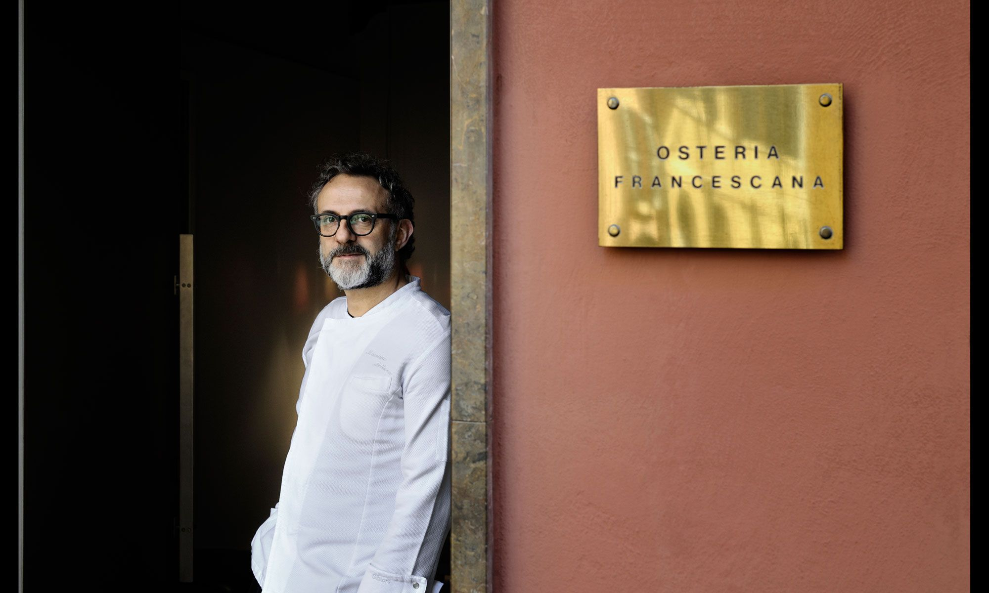'Kitchen Quarantine' by Chef Massimo Bottura is the latest cooking show we can relate to now