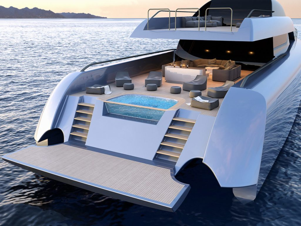 2018 yachts to know - McConaghy