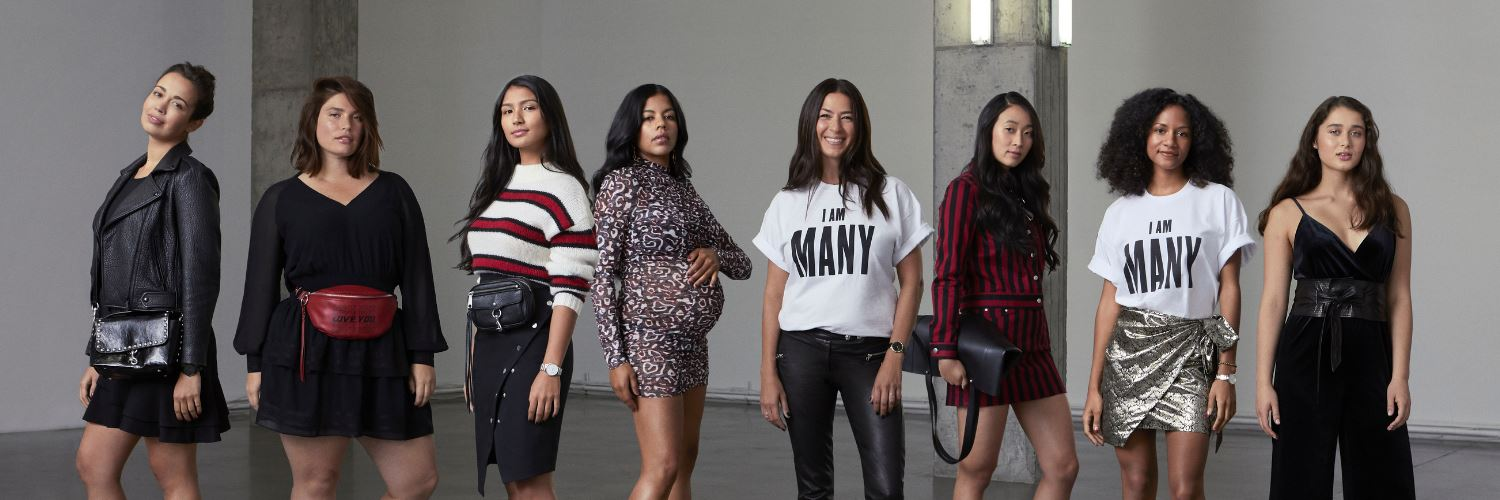 Video: A day in the life of Hunny Madu, Lovelimzy, and Jane Teoh with Rebecca Minkoff