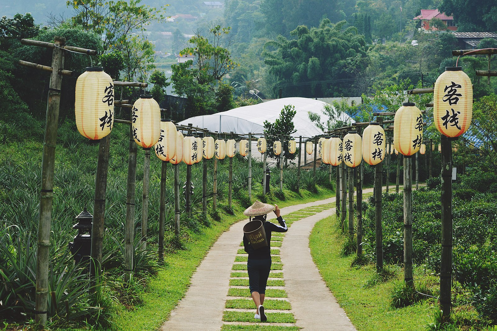 Exploring Mae Hong Son, the lesser-known mountainous province in northern Thailand