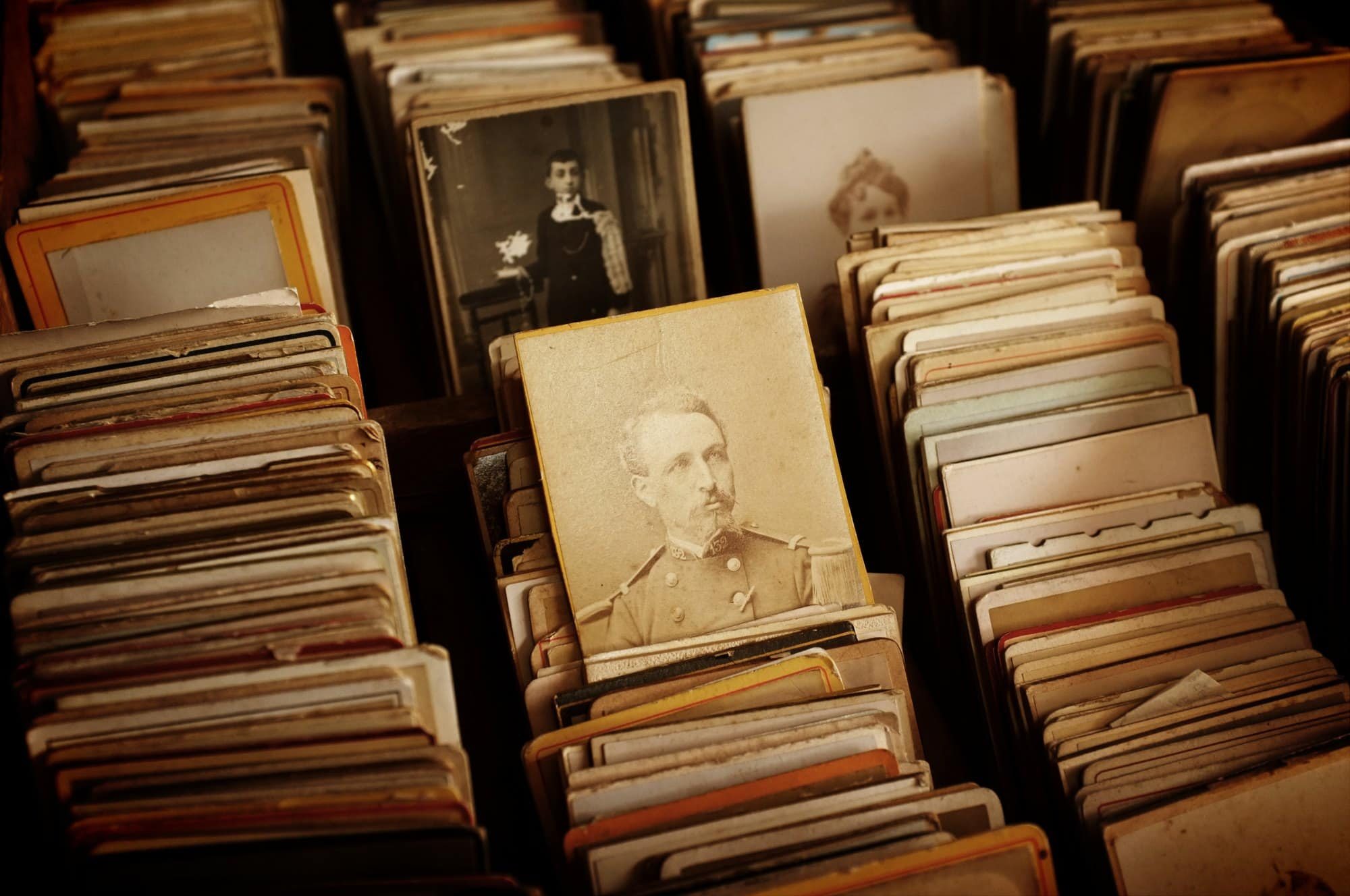 World's best vintage markets to source for precious antiques