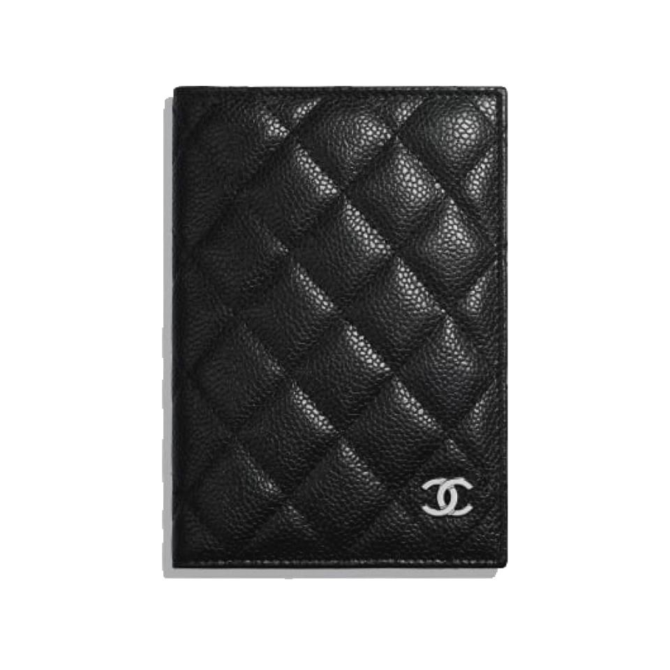 Chanel Classic Passport Holder