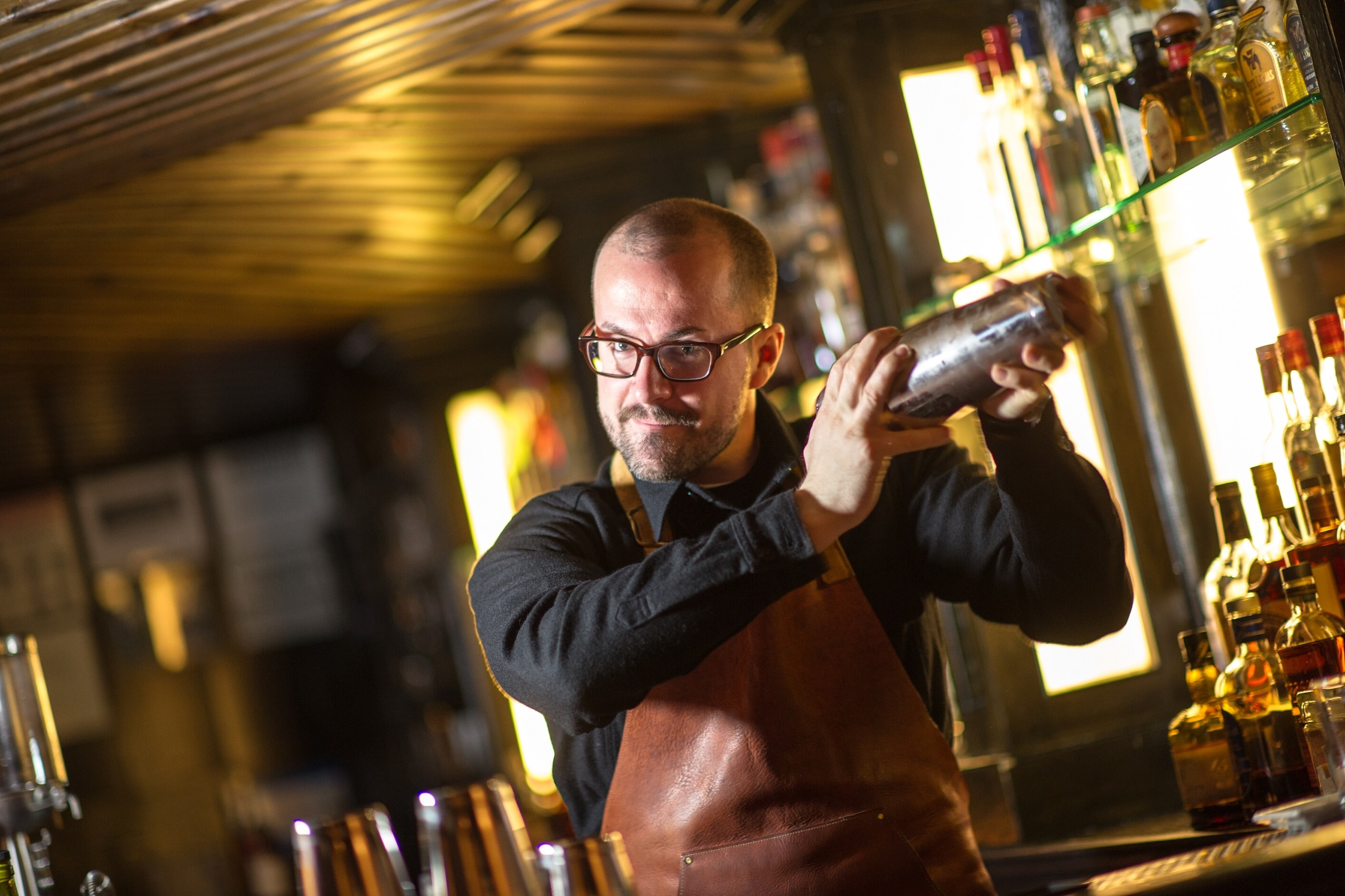 """Q&A: Jim Meehan on returning to PDT Hong Kong and why you don't need to """"get"""" mixology"""