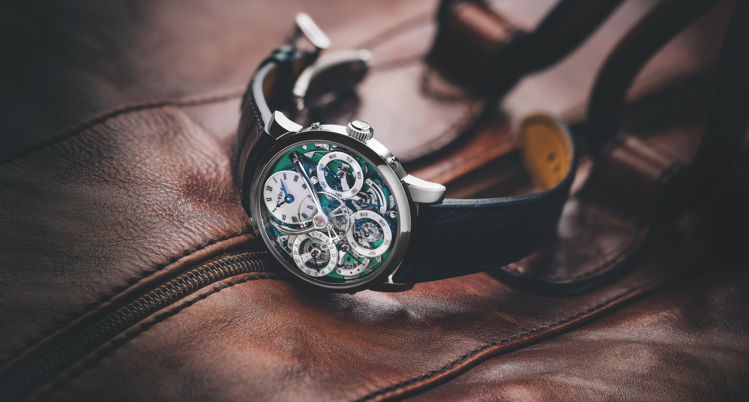 How perpetual calendars channel the romance of 'forever' in watches