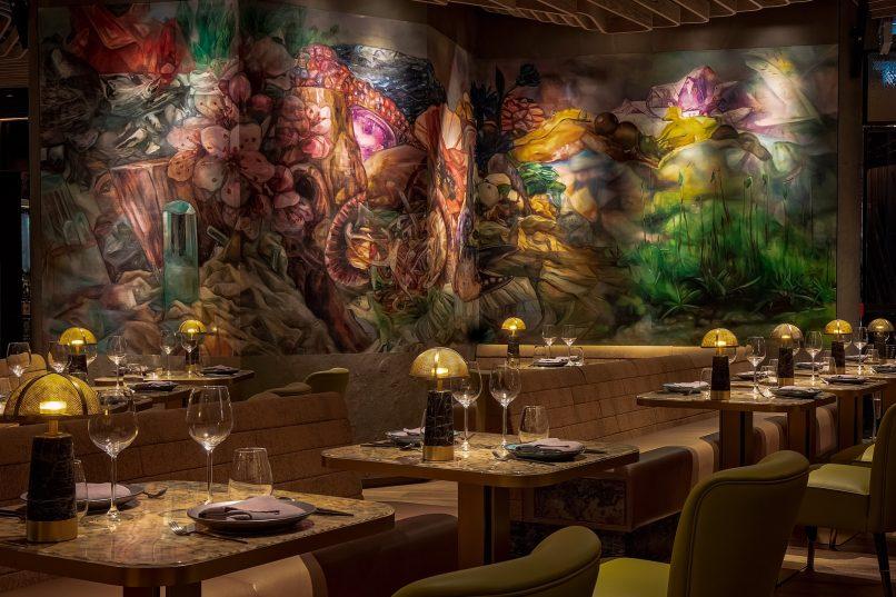 Review: Virgilio Martinez' Ichu takes Hong Kong's Peruvian food scene to new altitudes