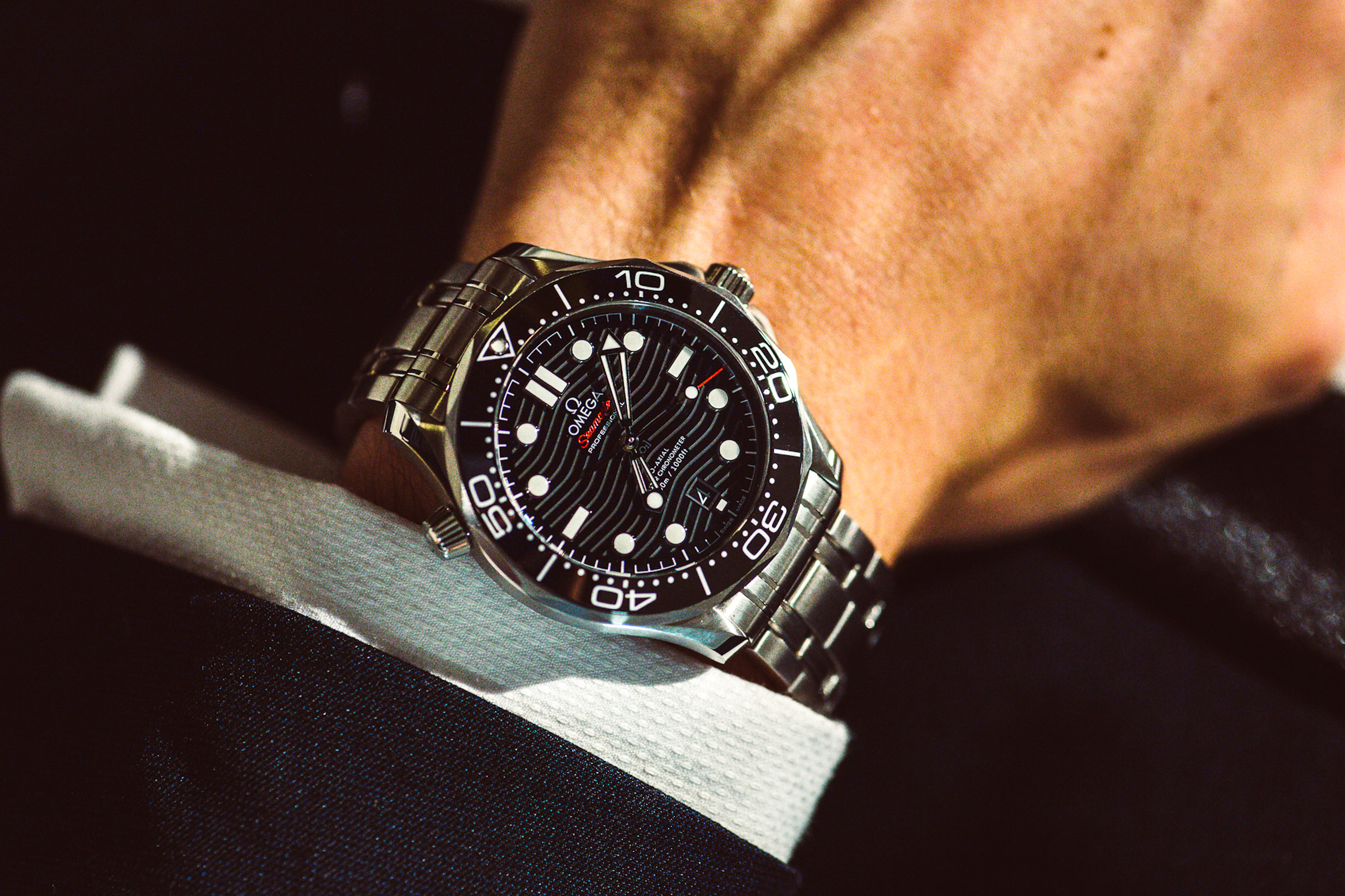 Wrist Watch: 5 of our favourite timepieces spotted in the wild this October