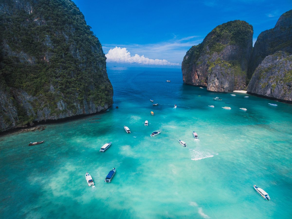 6 reasons why we want to head to Phuket right now