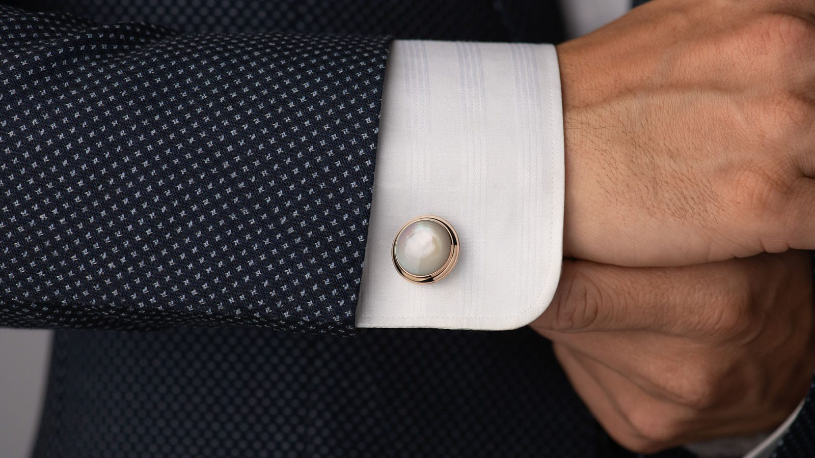 Holiday Gift Guide 2019: Designer cufflinks to style up your sleeves this season