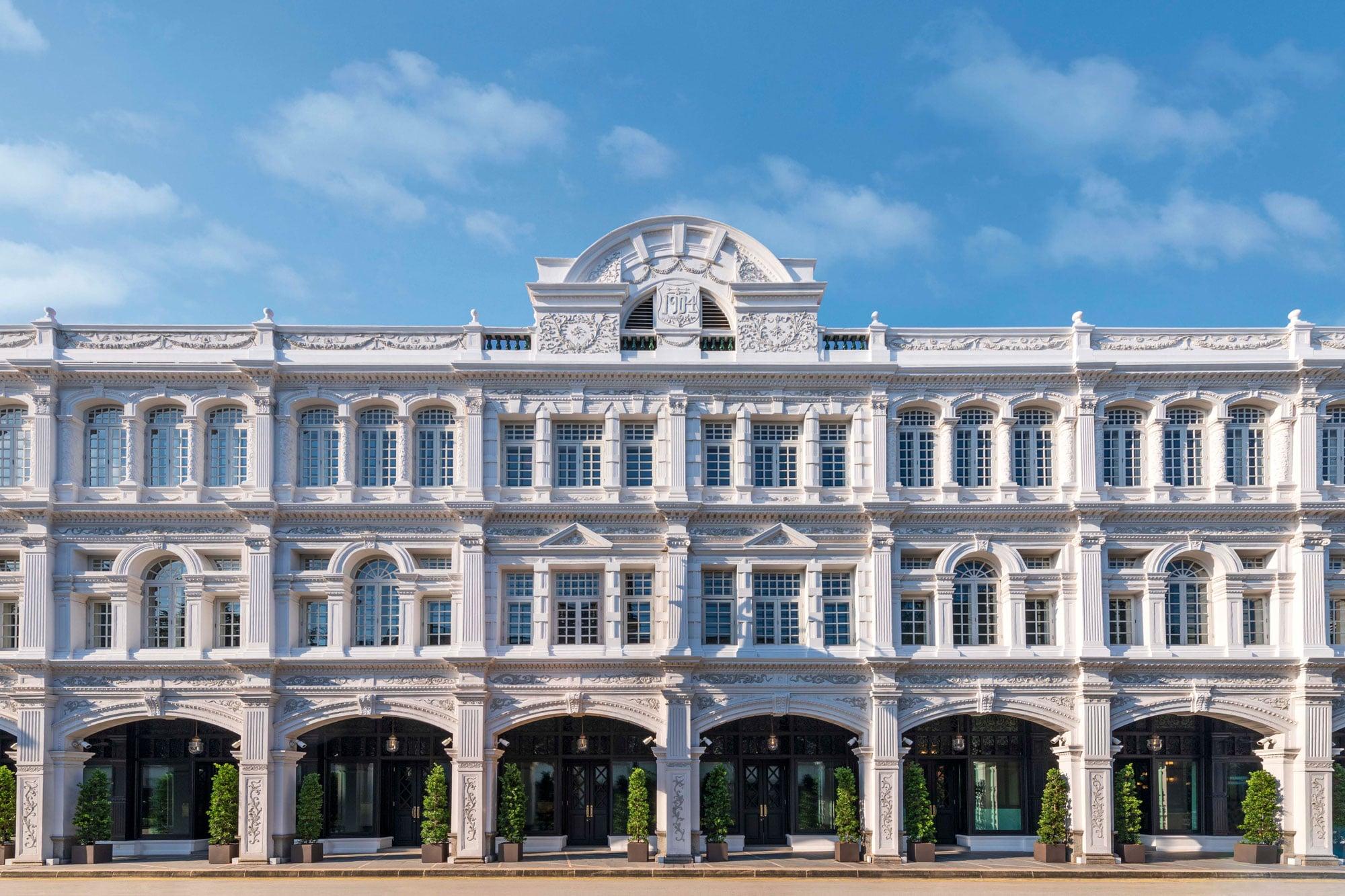 Check in: The Capitol Kempinski Hotel Singapore is a springboard for culture
