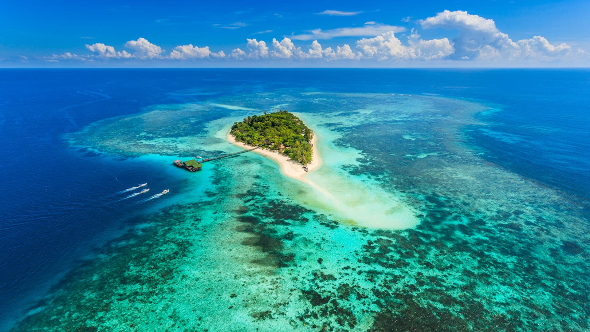7 best diving spots in Malaysia for unforgettable underwater experiences