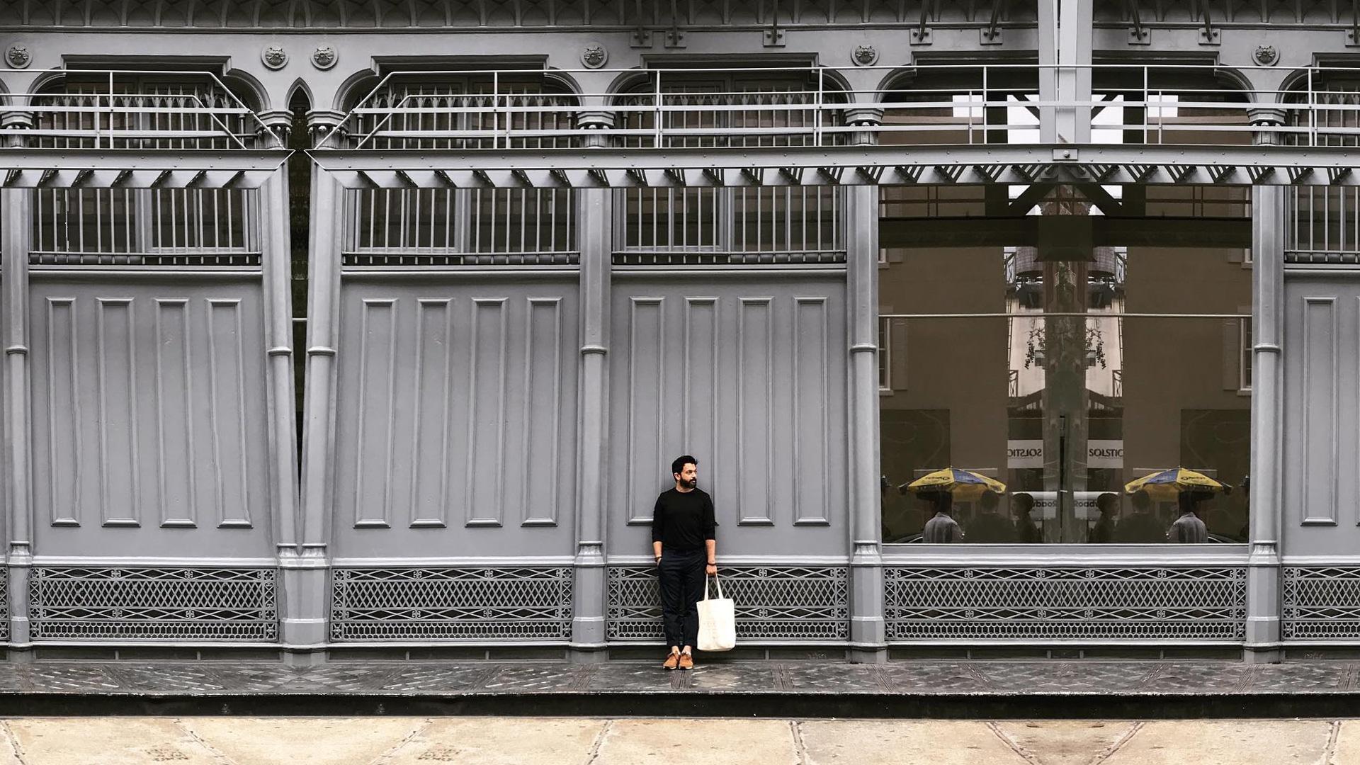 The essential guide to New York by Nappa Dori's Gautam Sinha