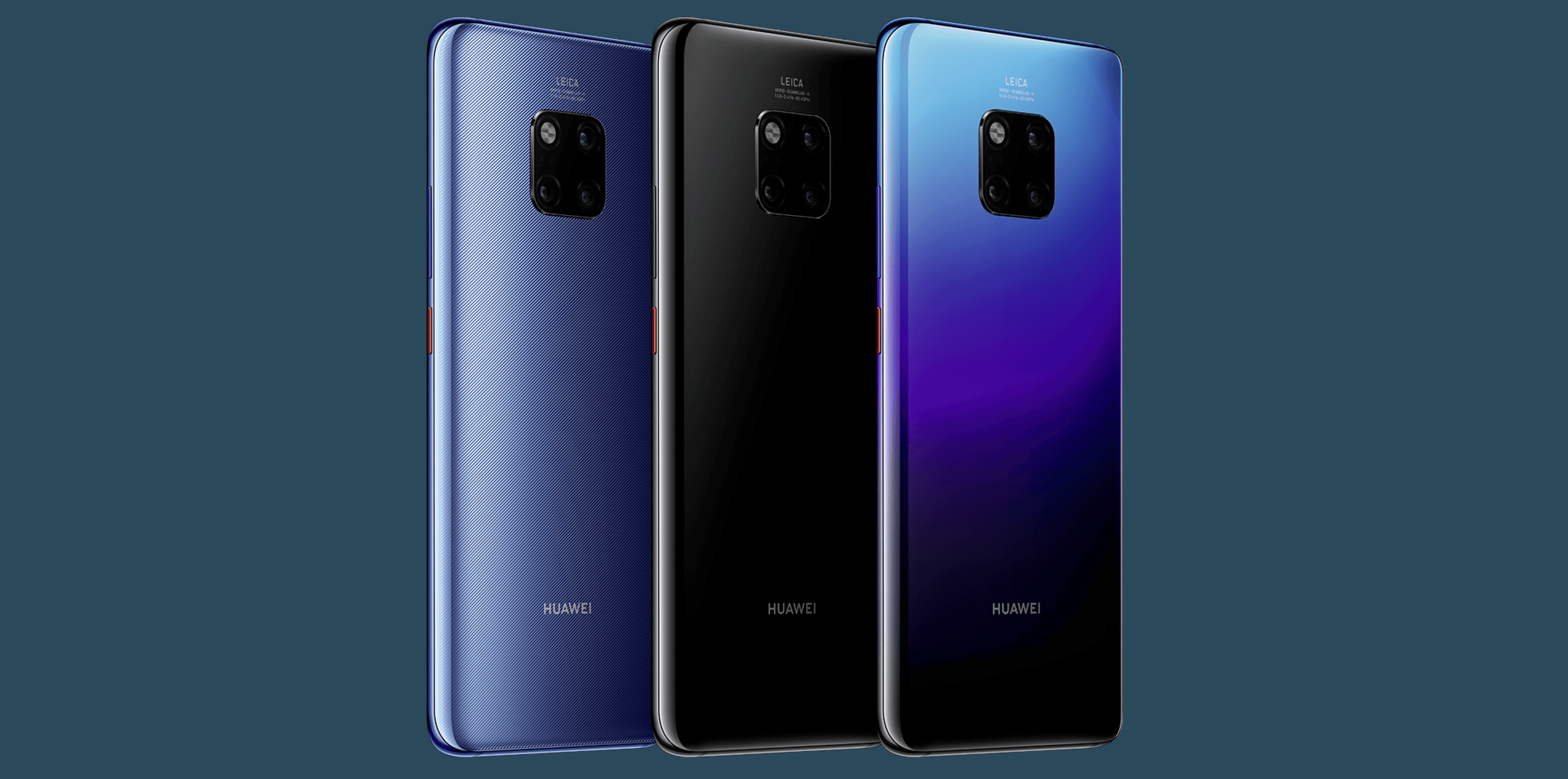 The Huawei Mate 20 Pro takes smartphone photography to the next level