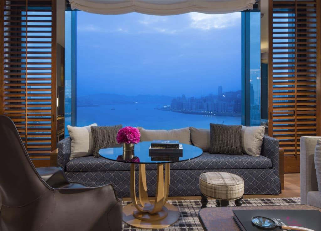 Rosewood Hong Kong