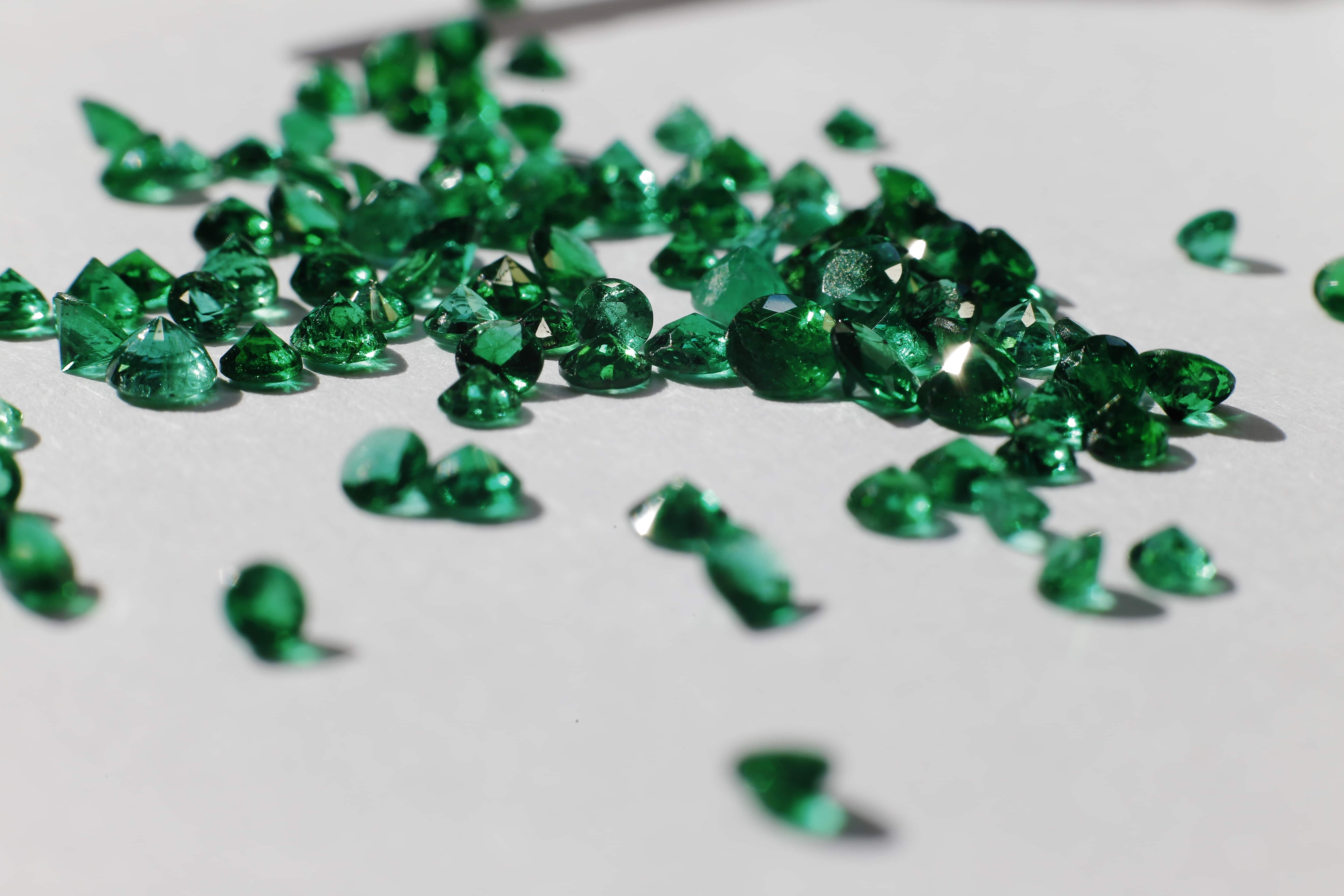 Move over diamonds. Here's why you need to invest in emeralds