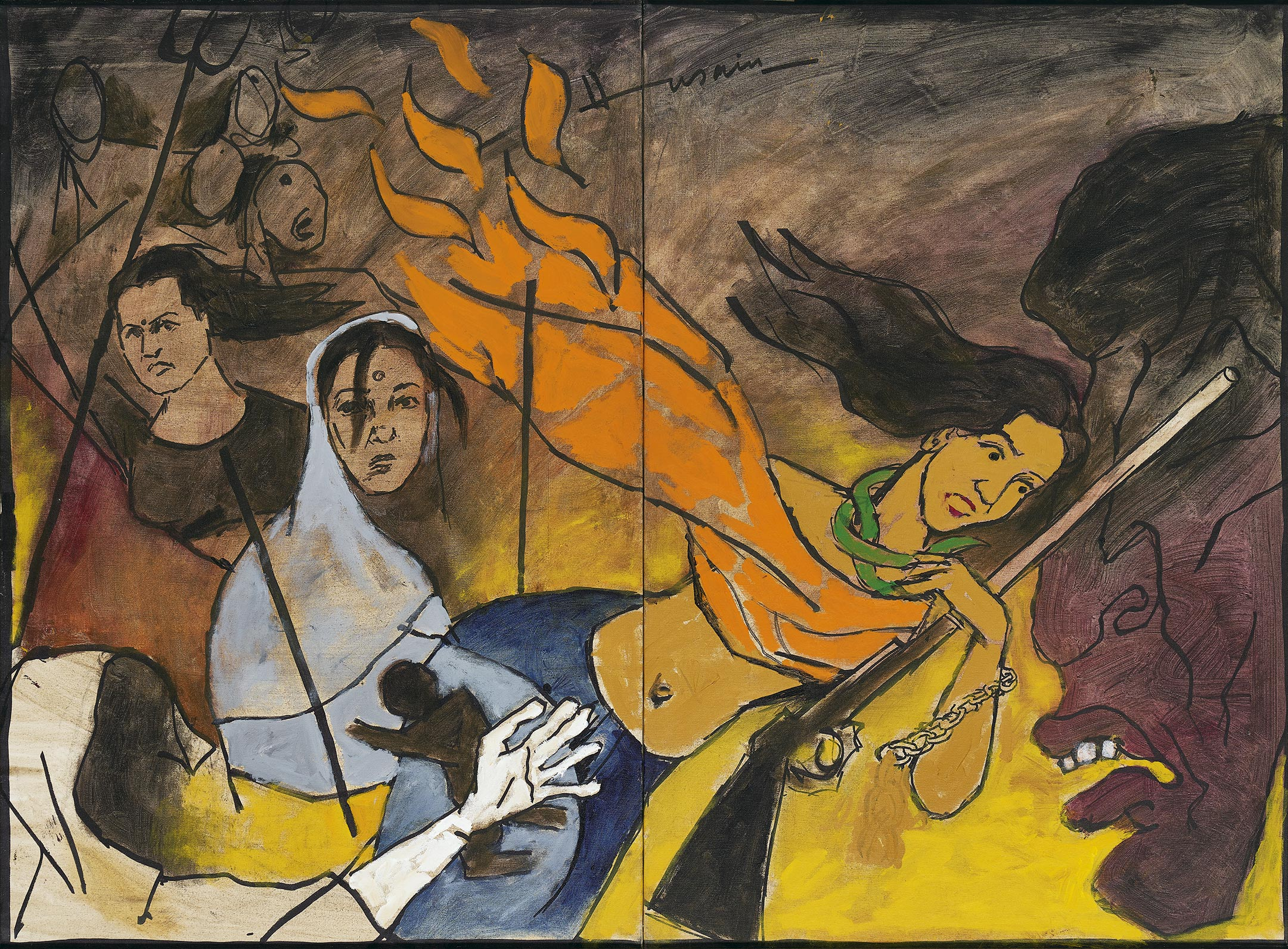 From Souza to Sher-Gil: 5 incredible works up for grabs at Astaguru's auctions this week