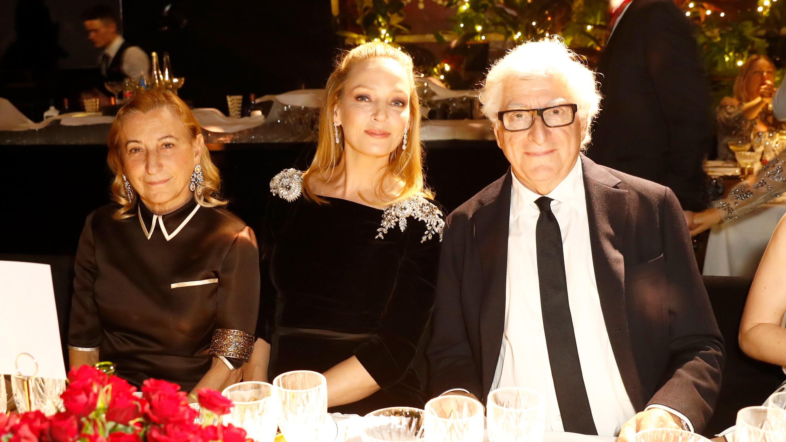The British Fashion Awards, Bottega Veneta's new dawn, and more fashion news