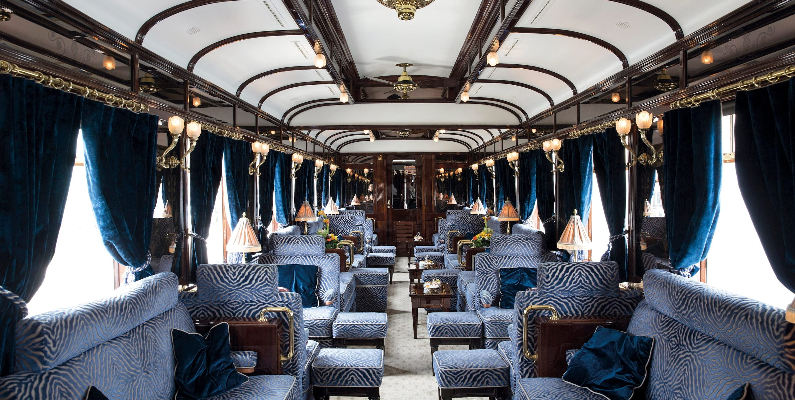 World's first Orient Express hotel to open at King Power Mahanakhon in 2019