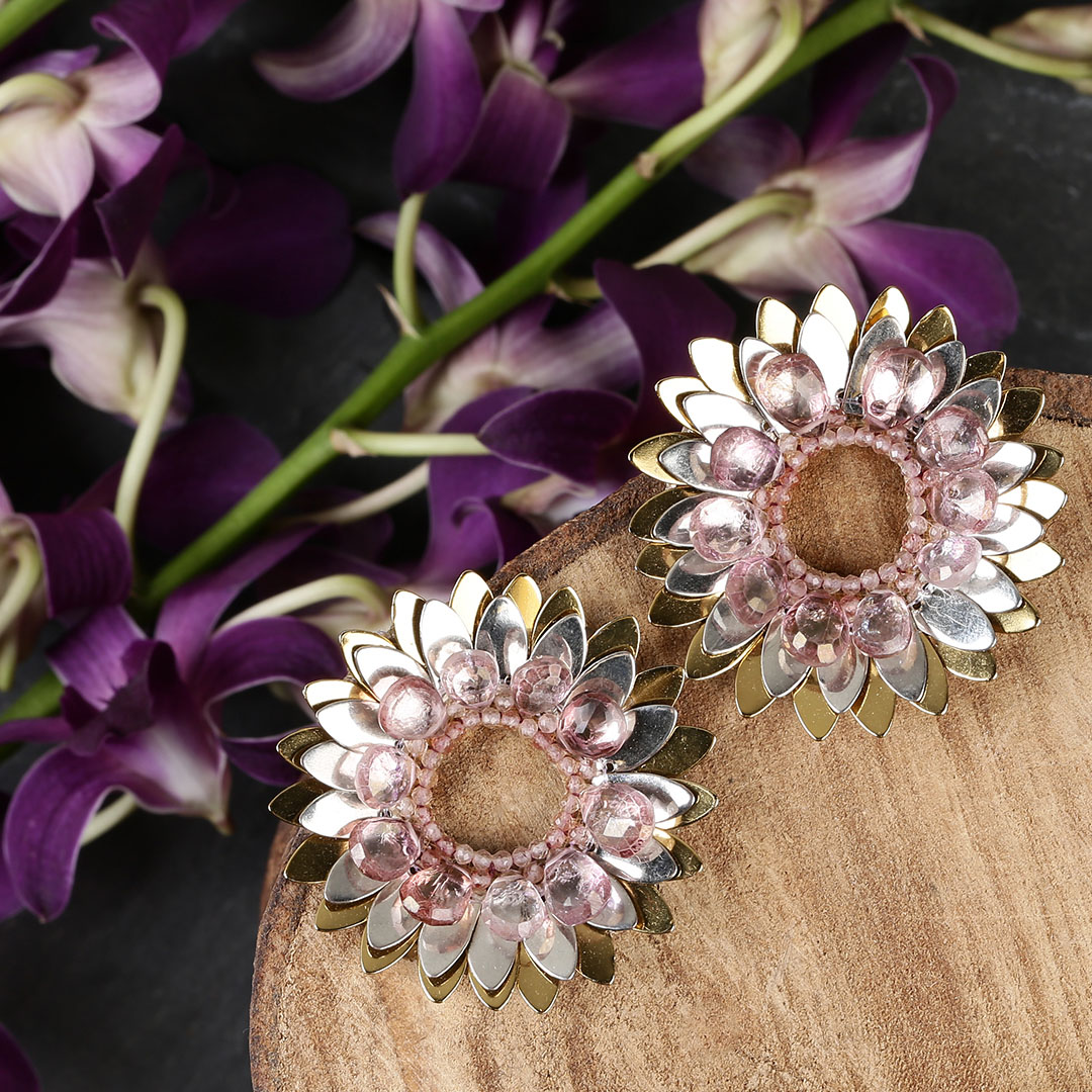 6 Indian jewellery designers using alternate materials to redefine the new precious
