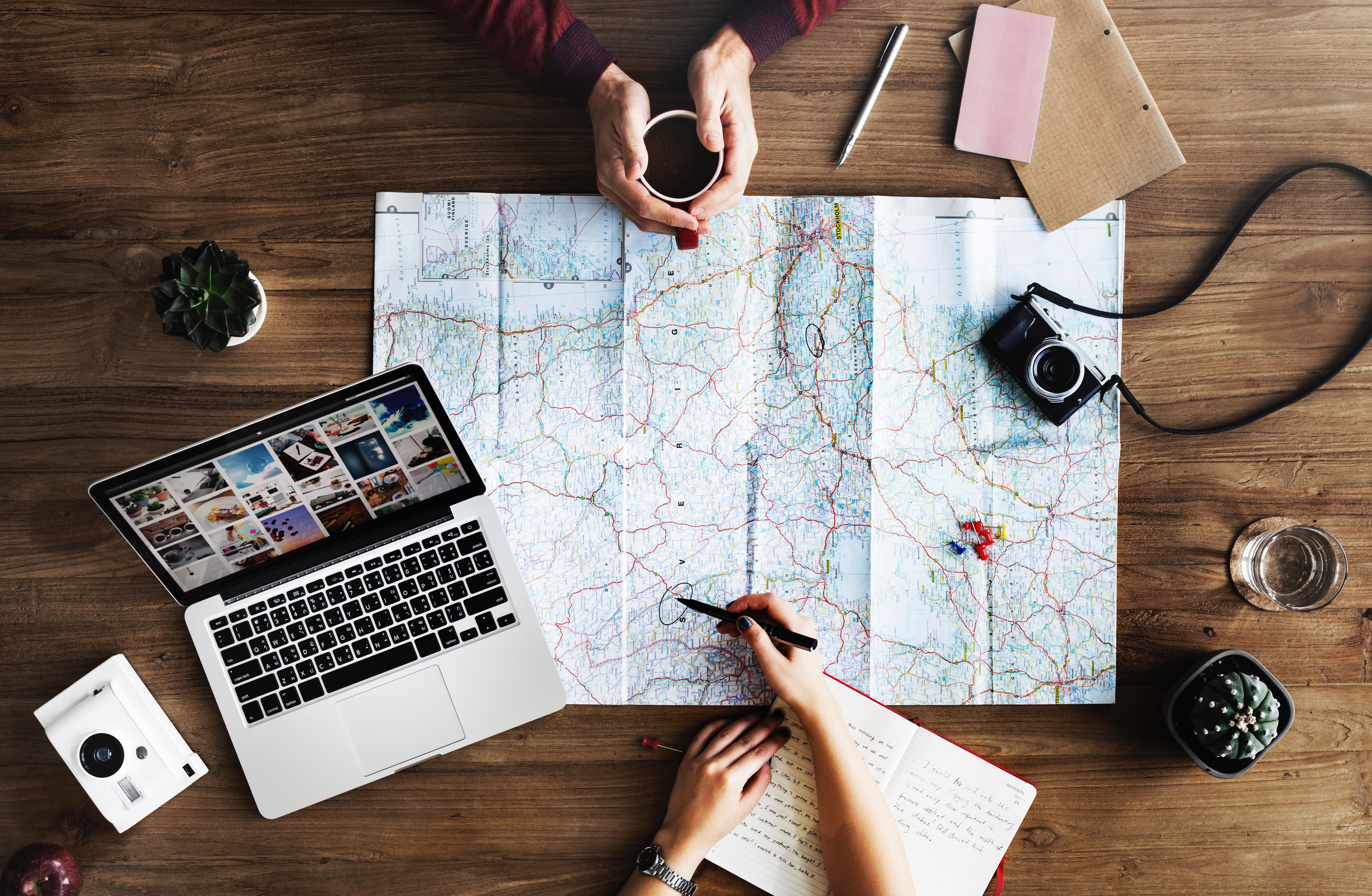 Here's how you travelled this year: Top 5 trends that ruled 2018