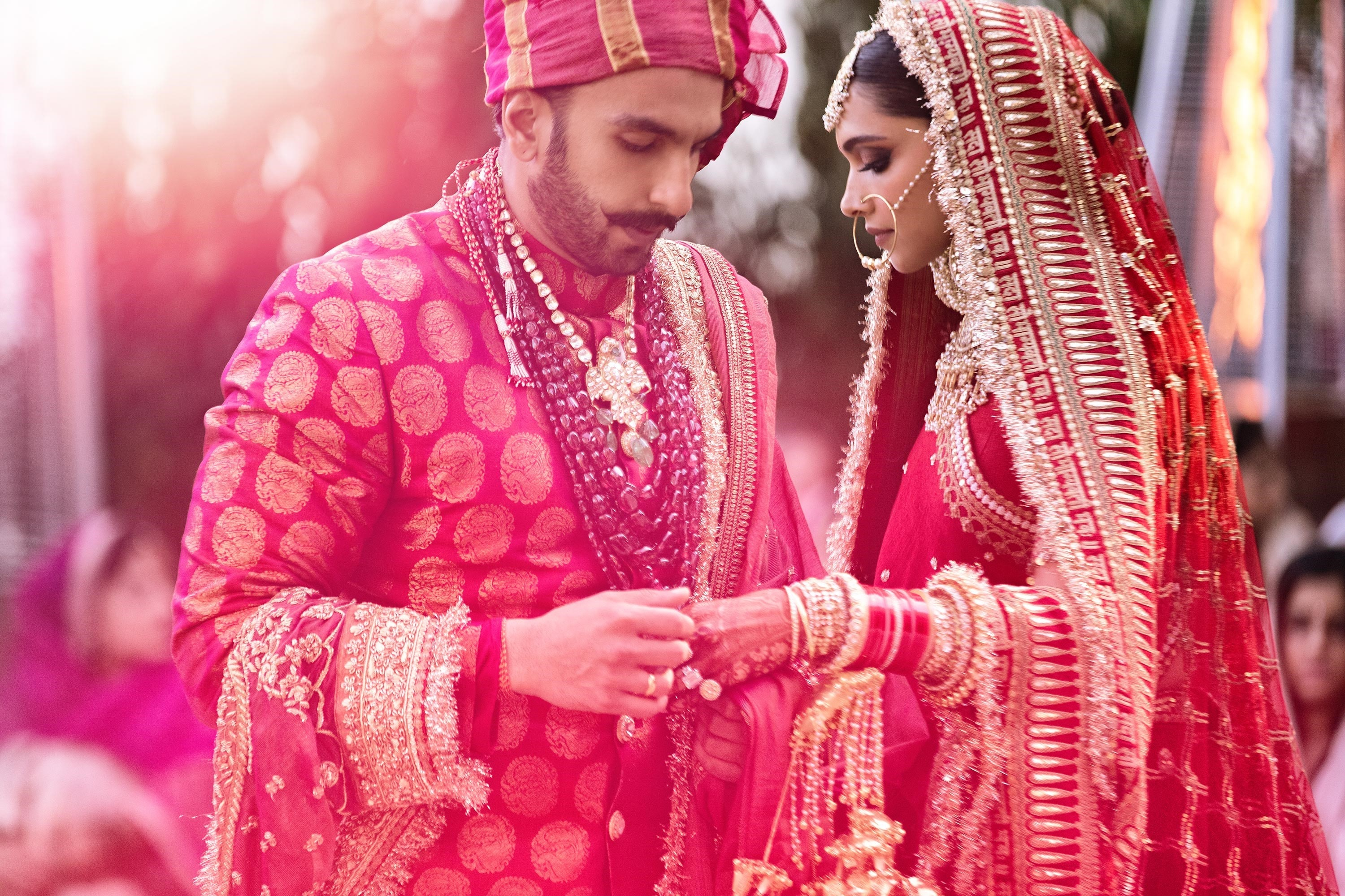 The best luxury wedding planners in India to plan your dream wedding