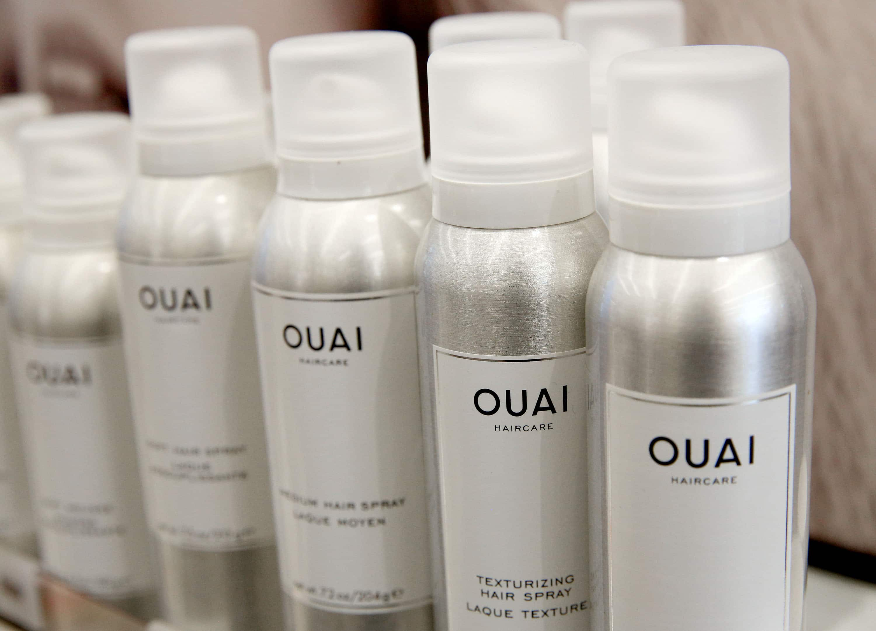 Ouai, the most loved haircare brand on Instagram, launches in India