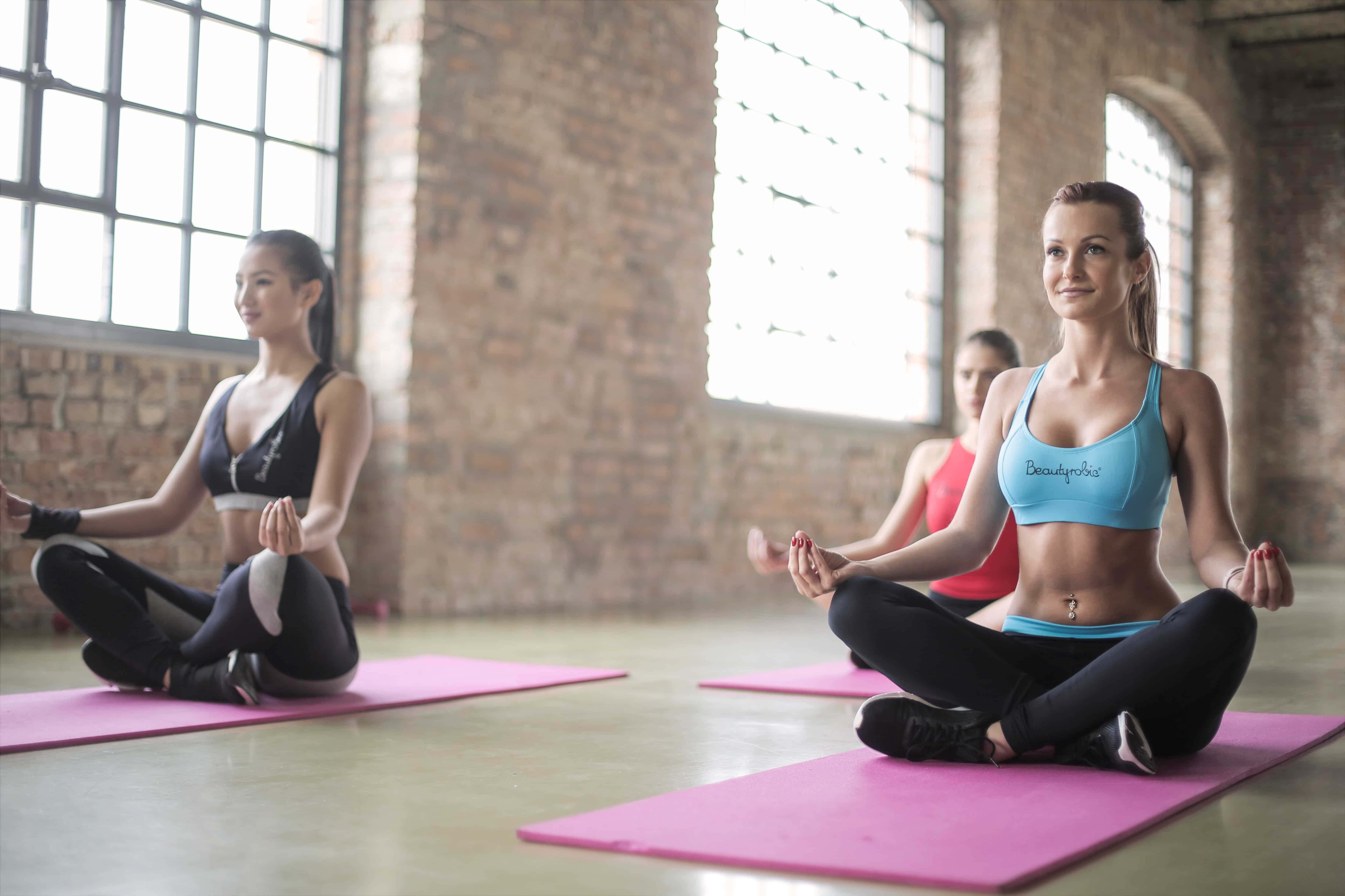 Fitness trends in 2019 will embrace technology and body awareness