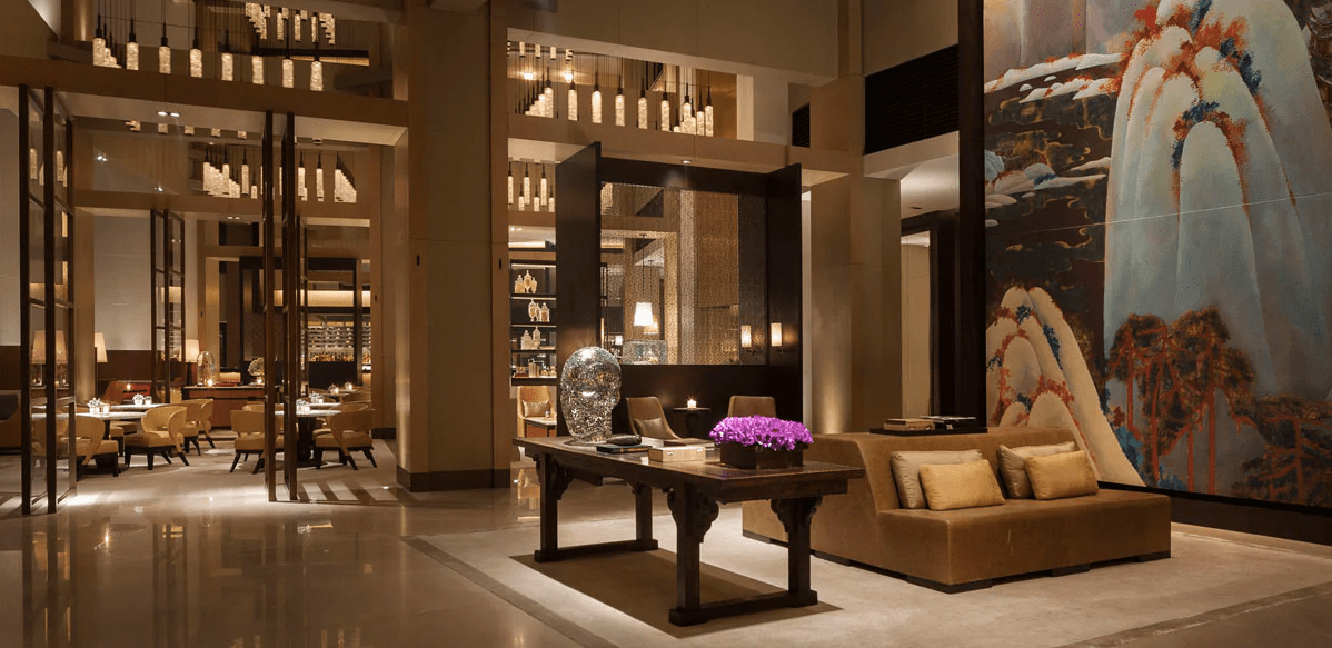 6 luxury hotels in Beijing worth checking in