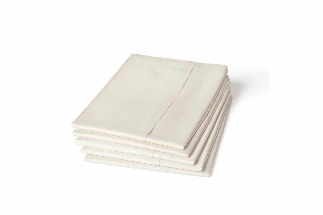 The Ethical Silk Company pillowcase
