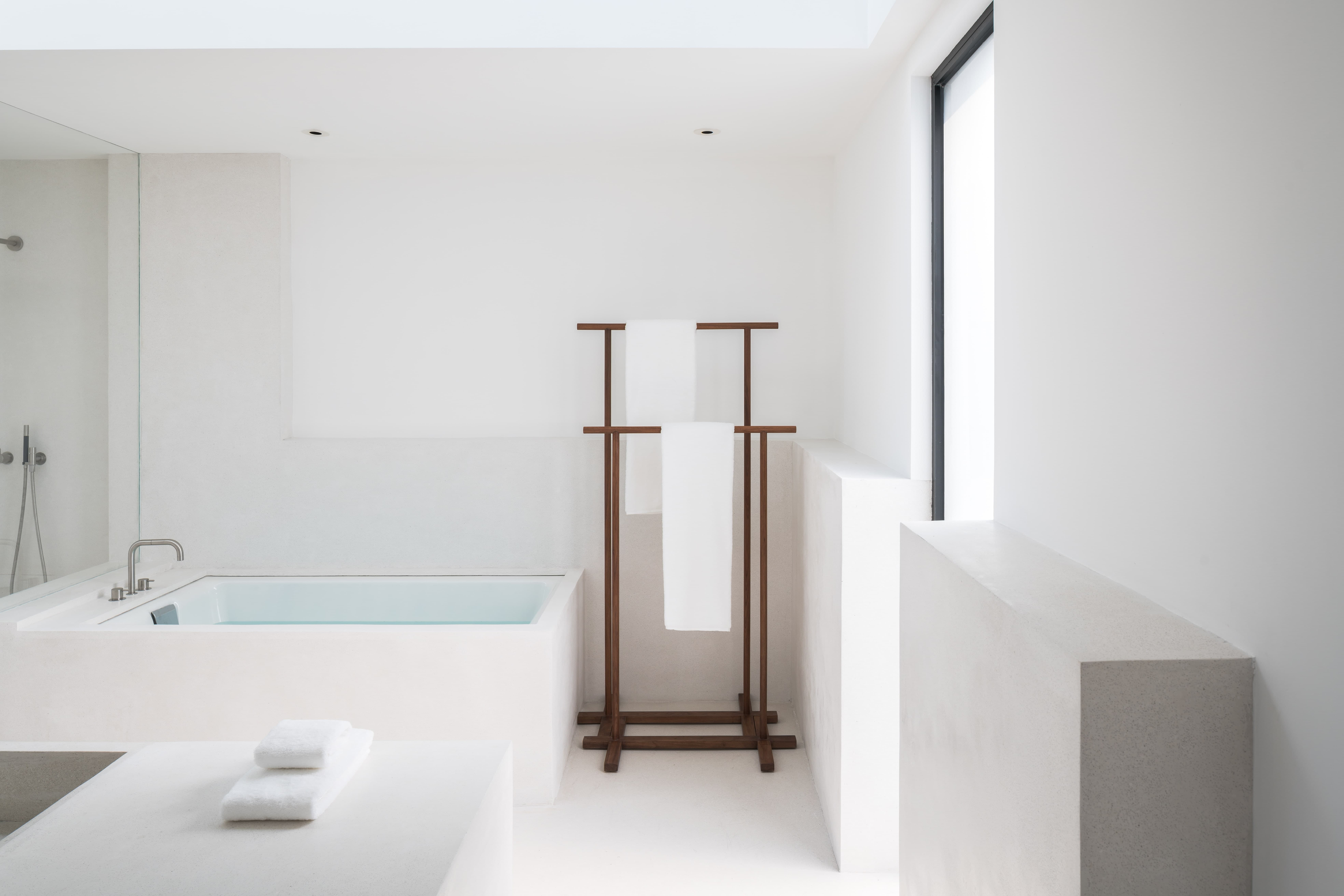 Hotel Style Bathroom Trends To Inspire A Luxurious Update