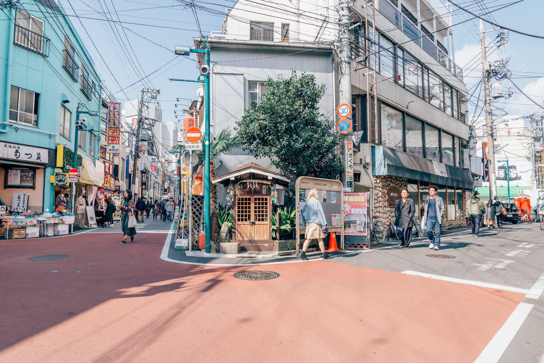Neighbourhood guide: Shimokitazawa, Tokyo's hipster hub for the cool kids