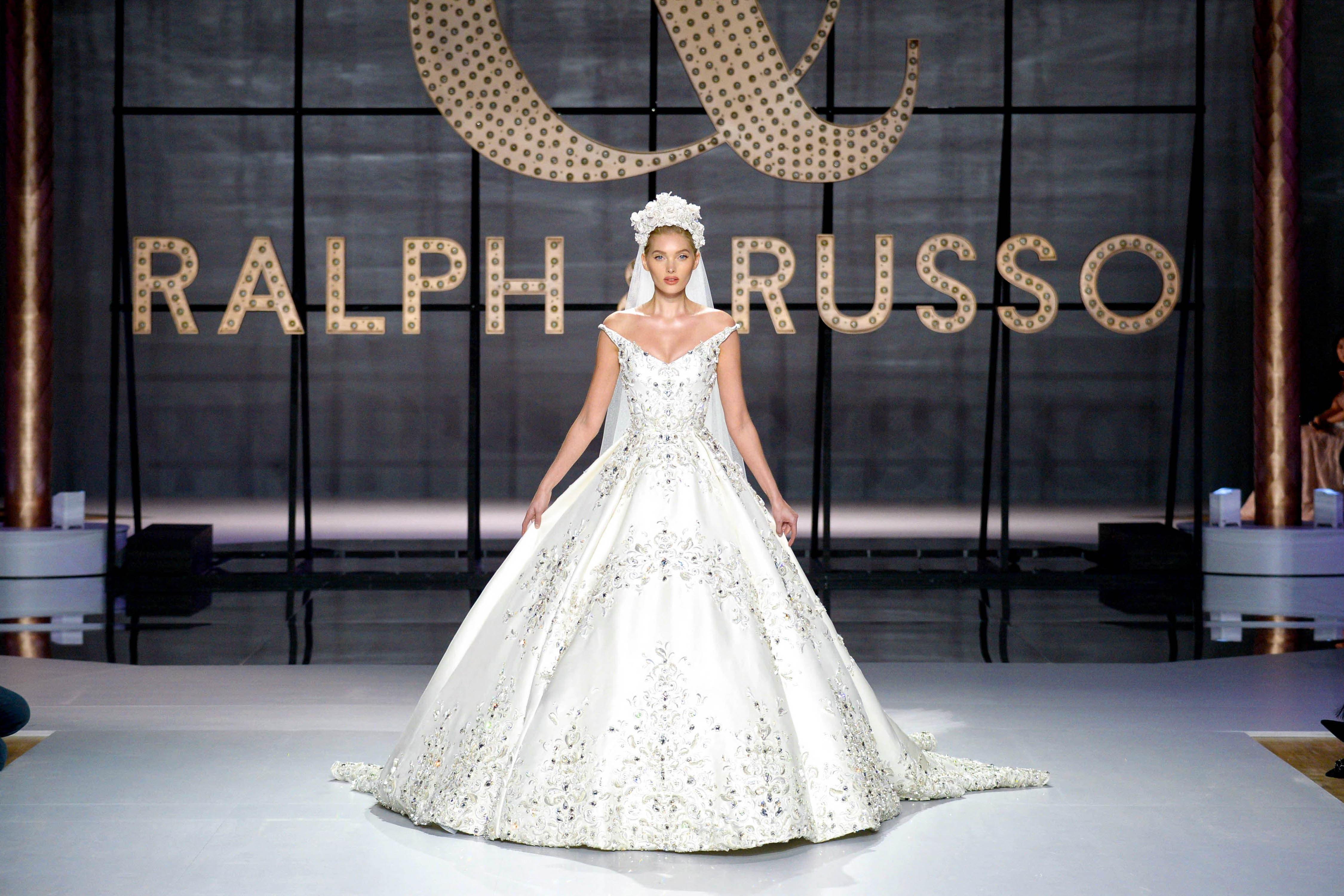 Image: Courtesy Ralph & Russo