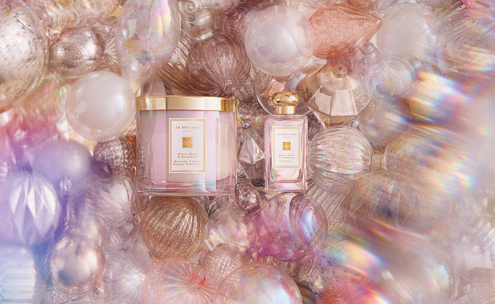 Weekly Obsessions: Jo Malone cologne, Bijoux de Famille bangles and more